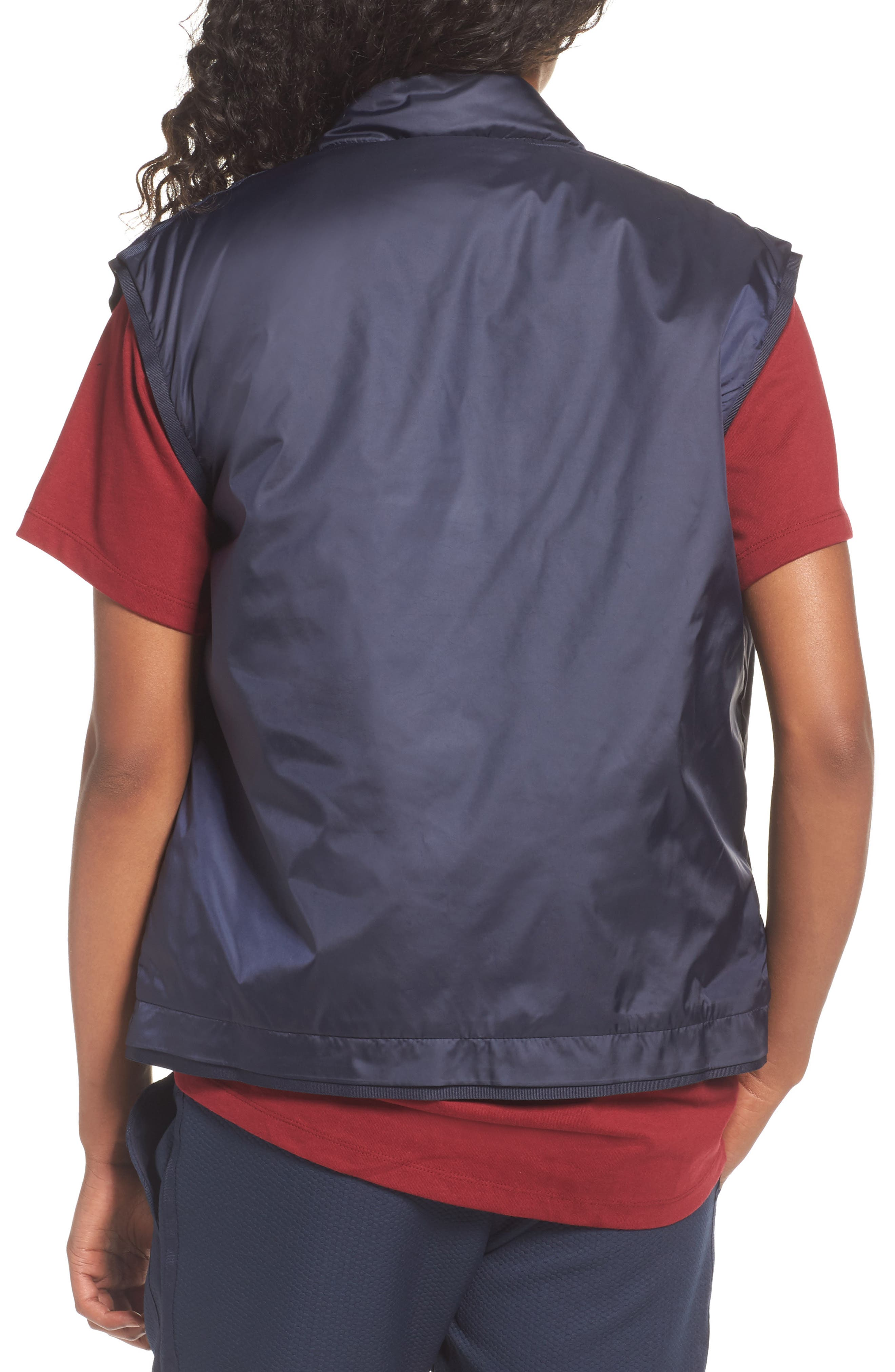 Alternate Image 2  - adidas Originals Padded Vest