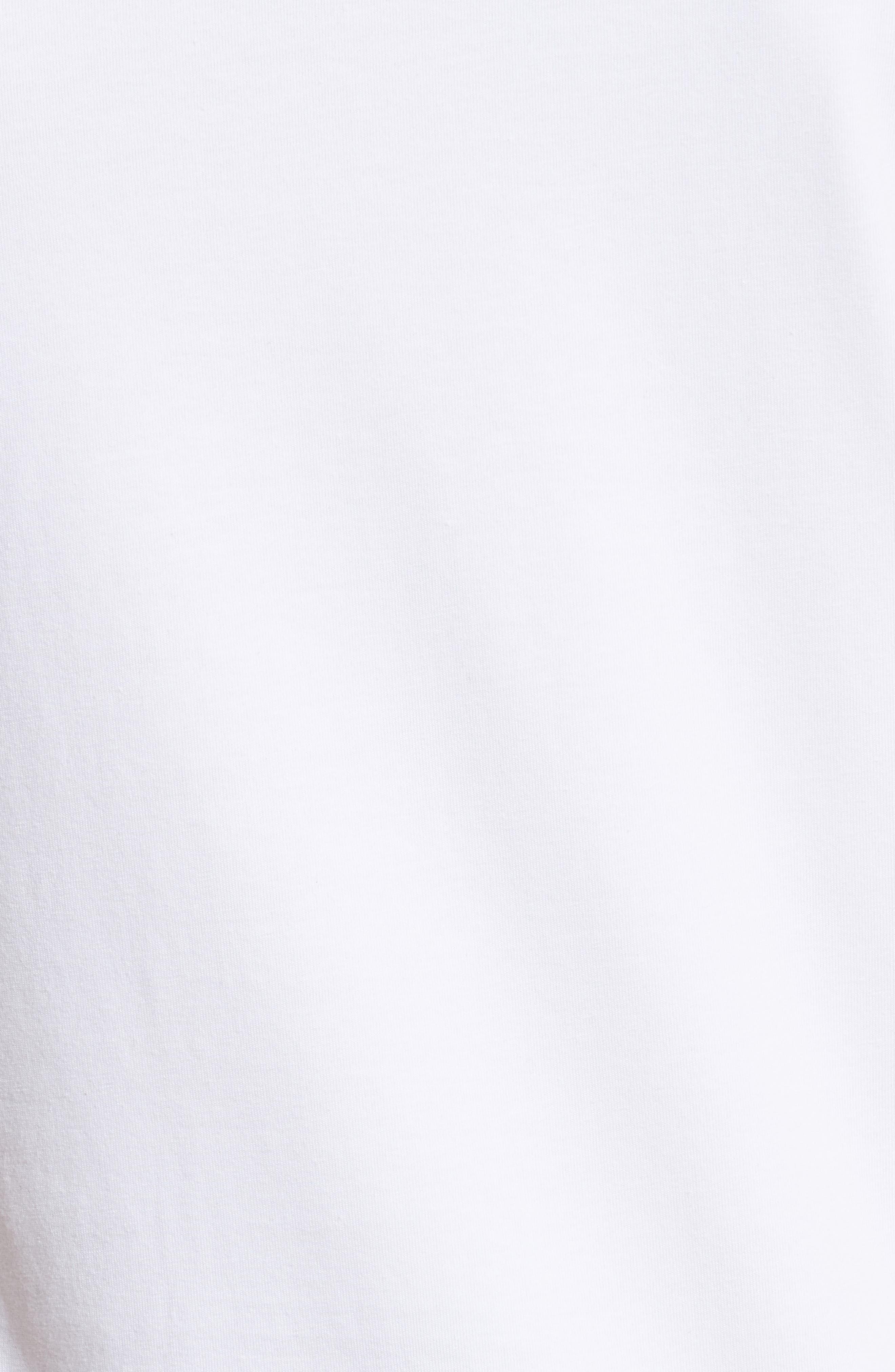 Alternate Image 5  - Versace Jeans Print T-Shirt