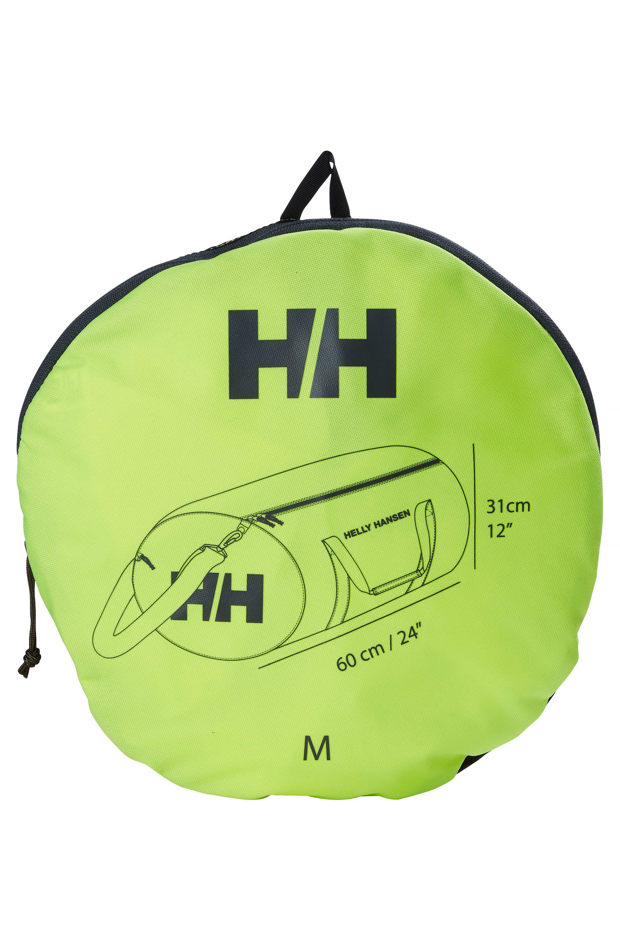 Alternate Image 2  - Helly Hansen Medium Packable Duffel Bag