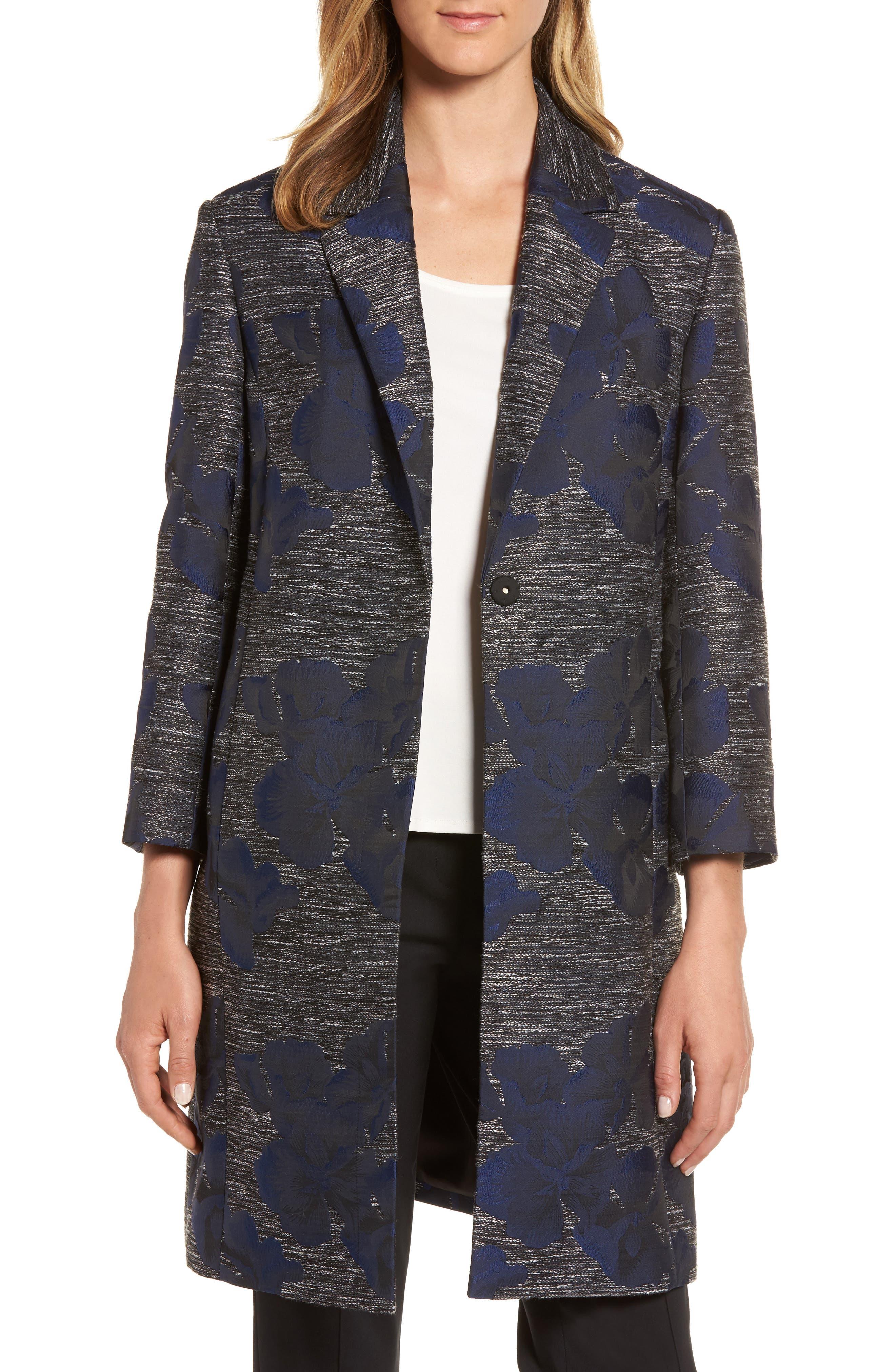 Emerson Rose Jacquard Jacket