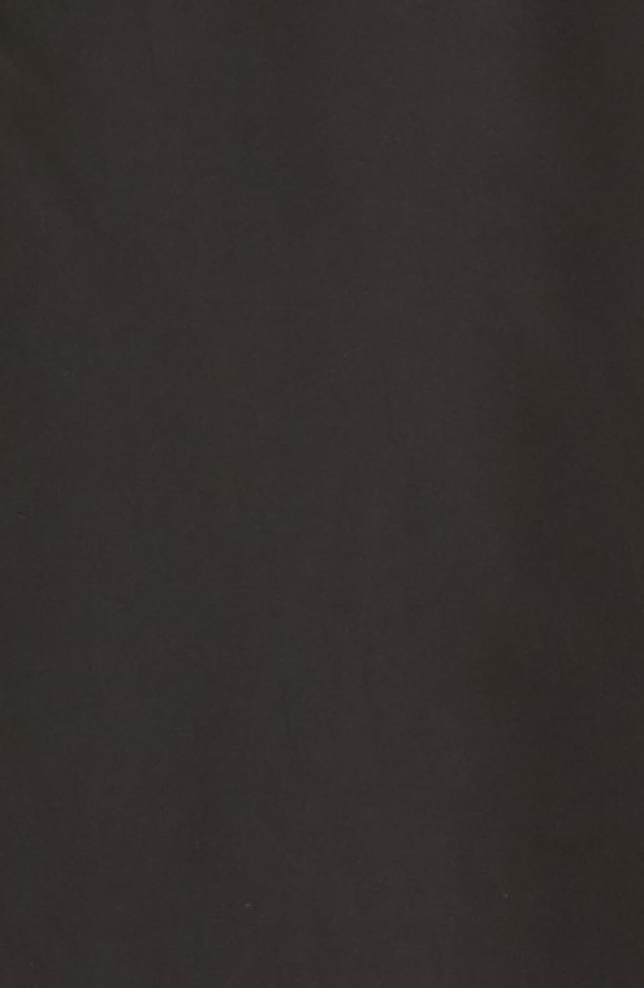 Alternate Image 5  - MICHAEL Michael Kors 3/4 Bomber Jacket