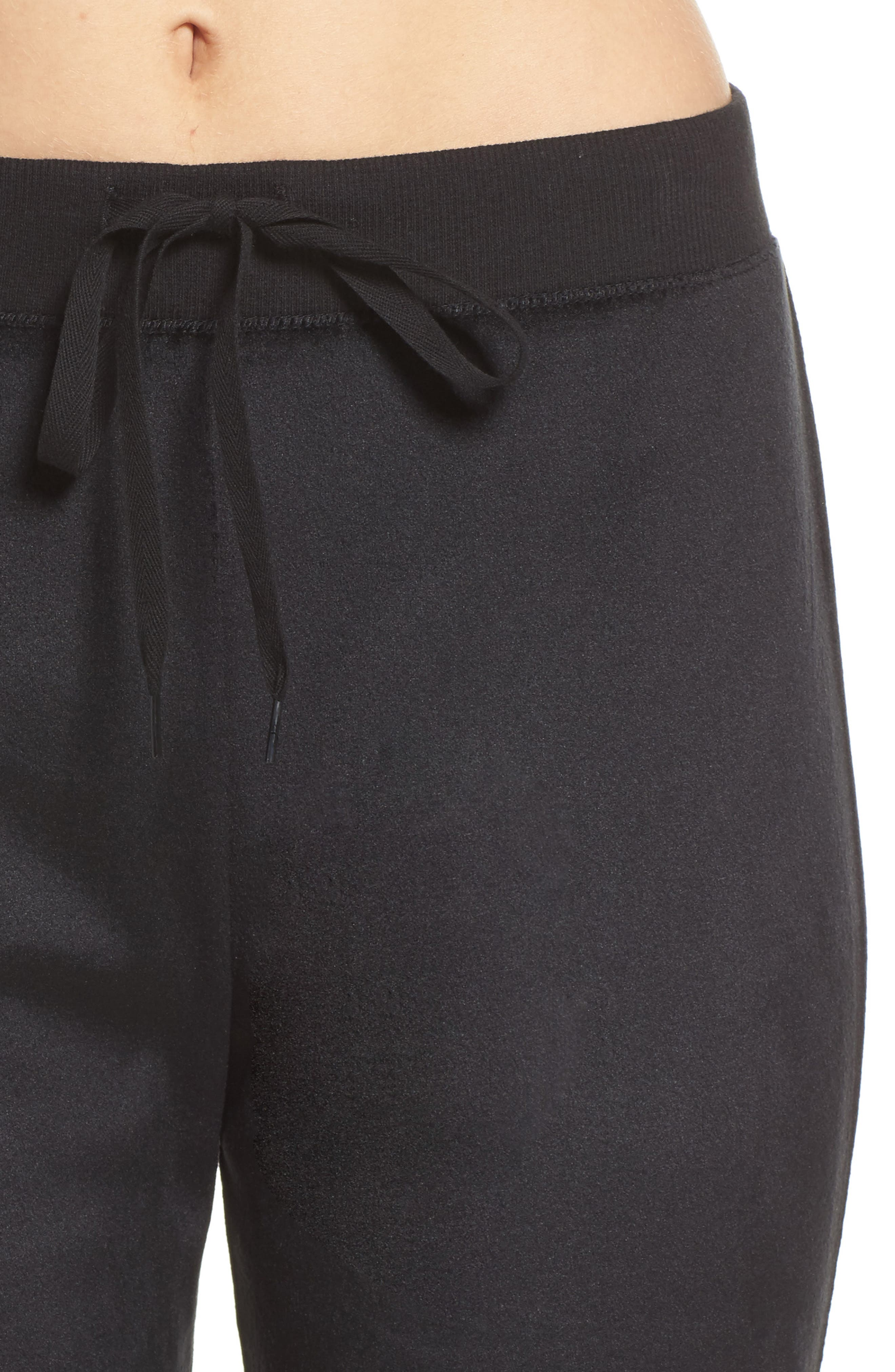 Alternate Image 5  - DKNY Drawstring Sweatpants