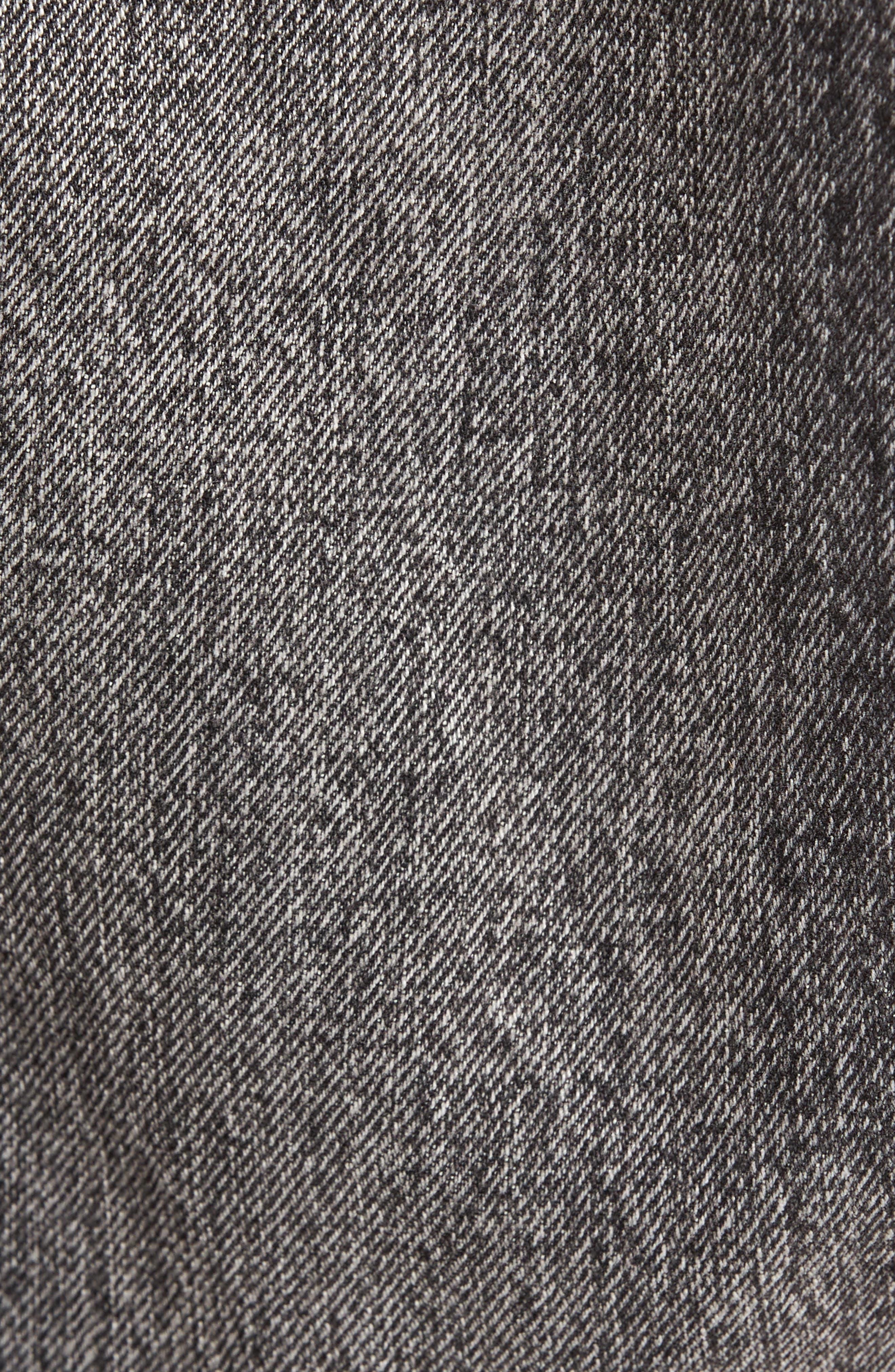 511<sup>™</sup> Slim Fit Jeans,                             Alternate thumbnail 6, color,                             Heavy Sabeth