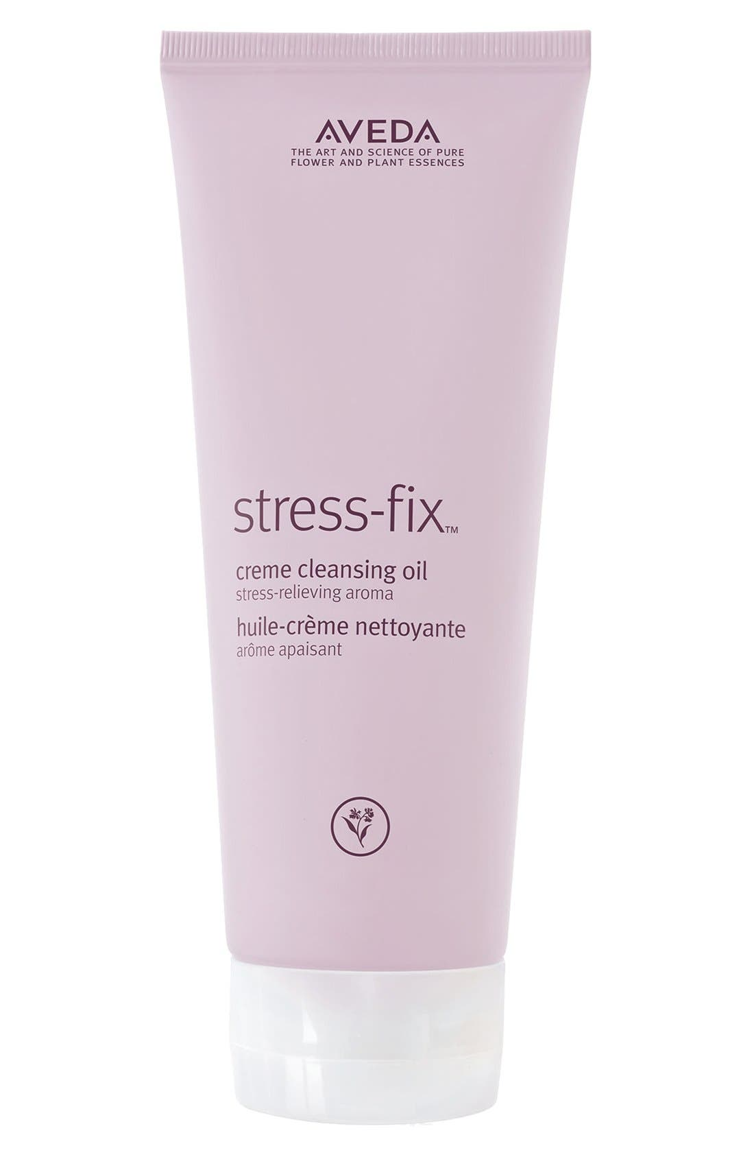 Aveda 'stress-fix™' Crème Cleansing Oil