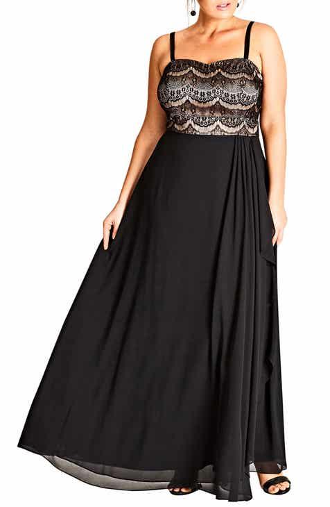Women\'s Formal Plus-Size Dresses | Nordstrom