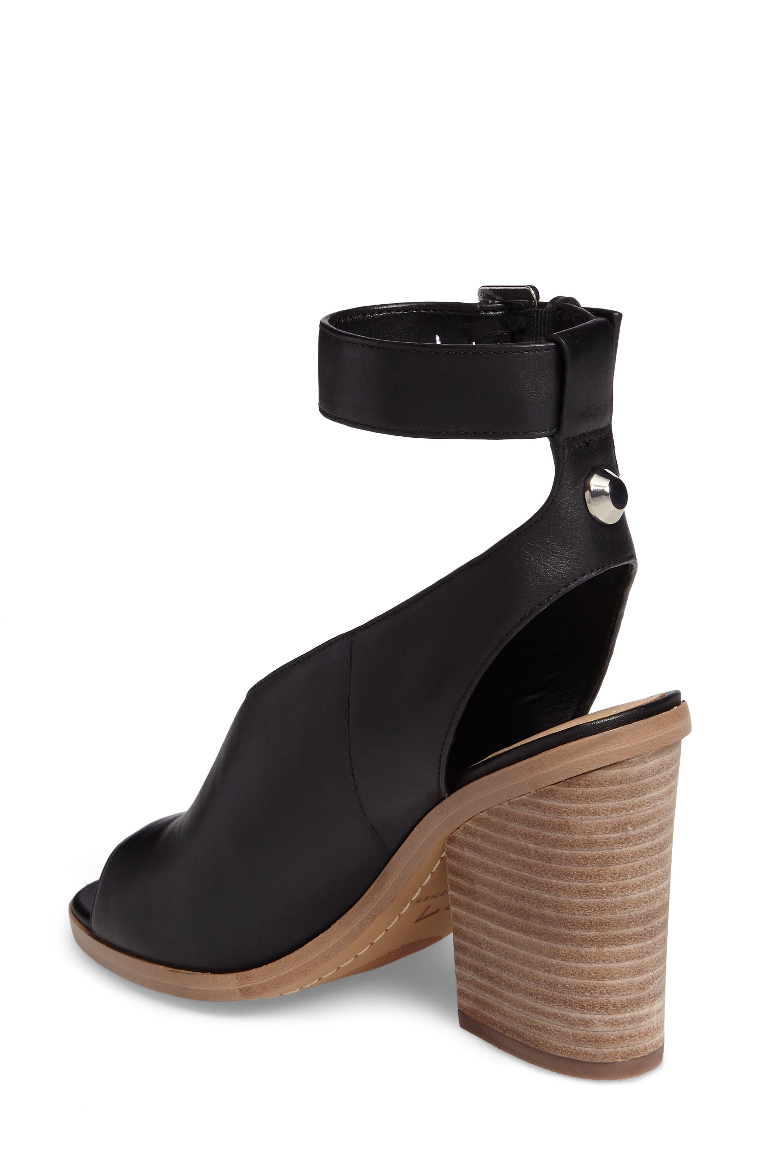 Alternate Image 2  - Marc Fisher LTD Vidal Ankle Strap Sandal (Women)