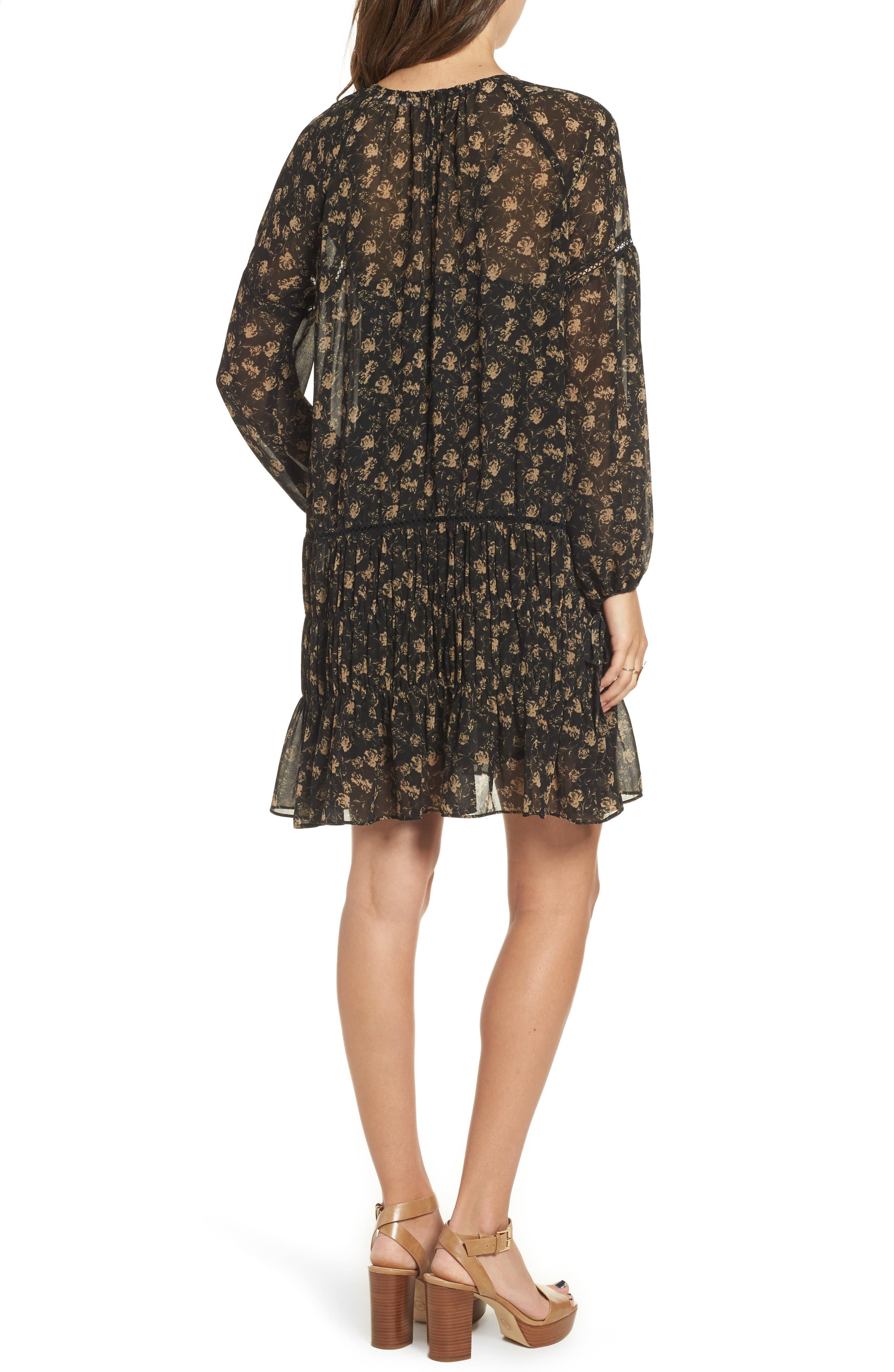 Alternate Image 2  - ASTR the Label Daria Dress
