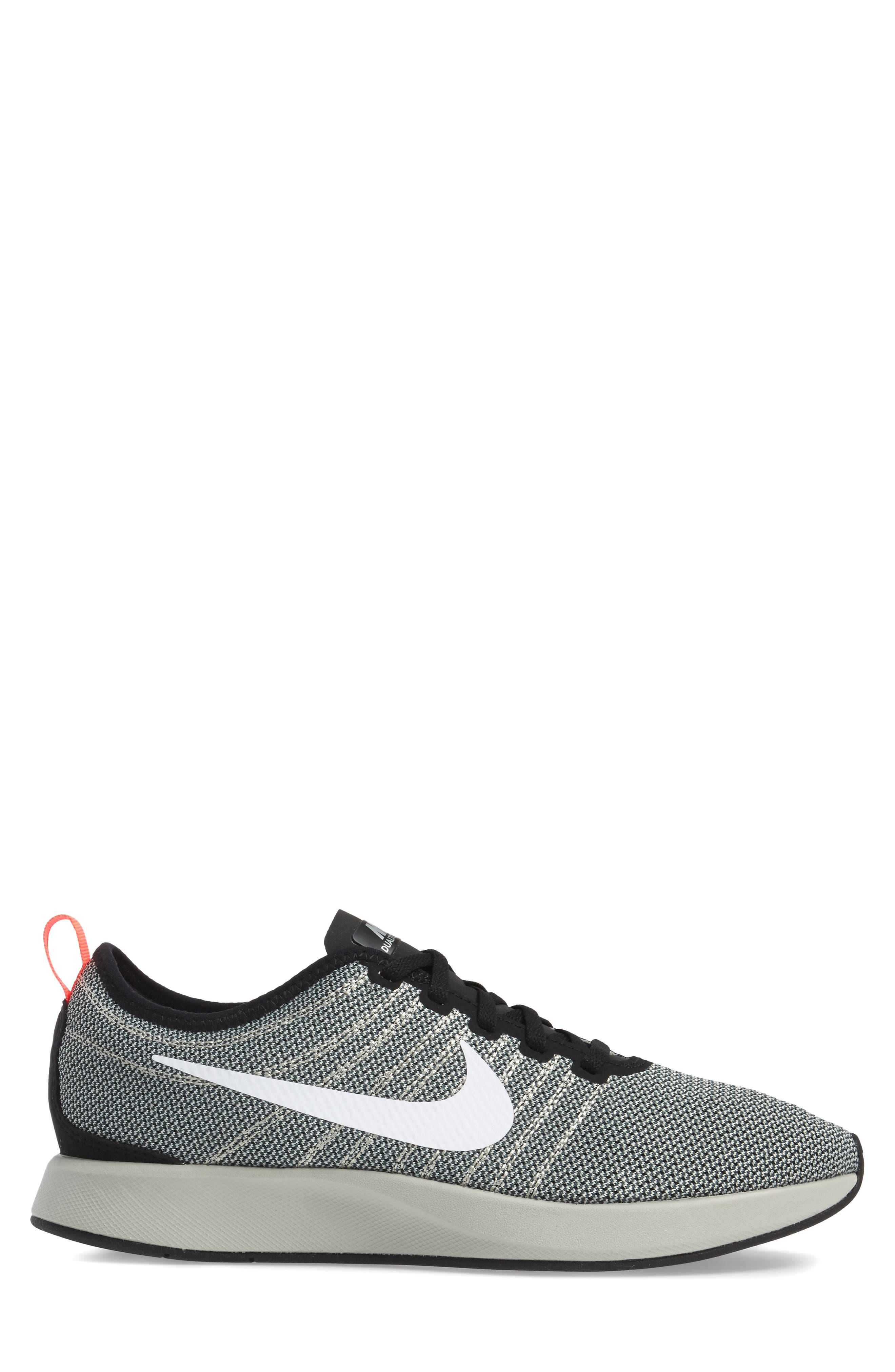 Alternate Image 3  - Nike Dualtone Racer Running Shoe (Men)