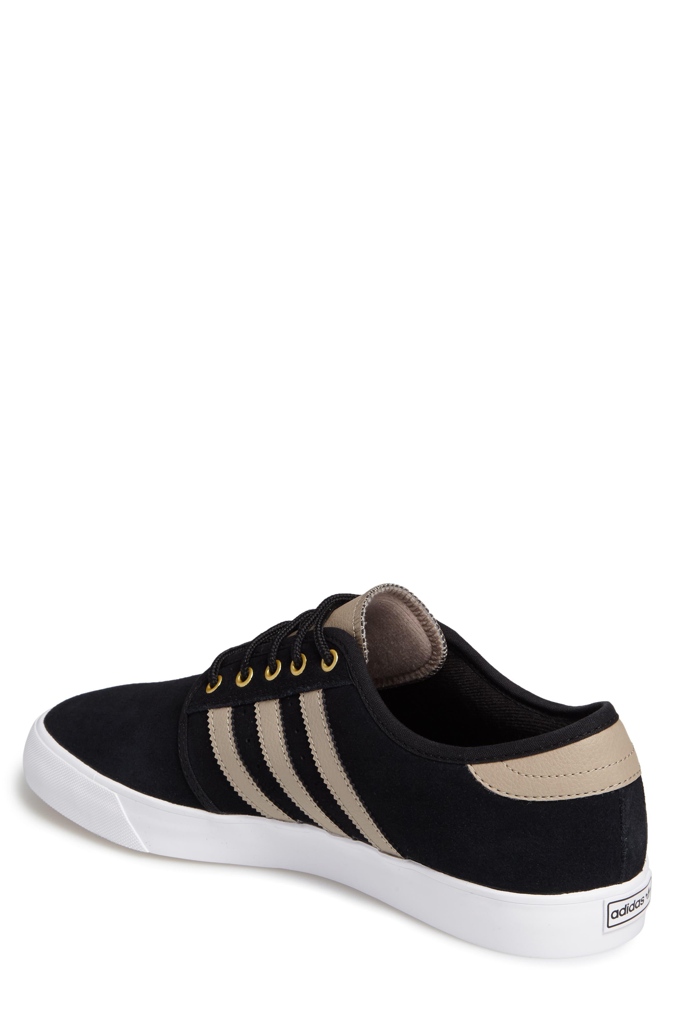 Alternate Image 2  - adidas 'Seeley' Skate Sneaker (Men)