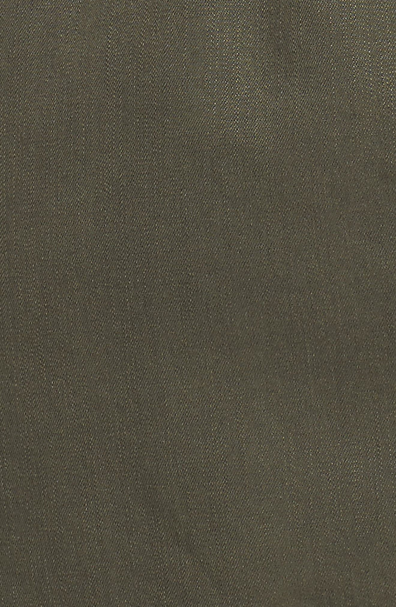 Utility Vest,                             Alternate thumbnail 5, color,                             Olive