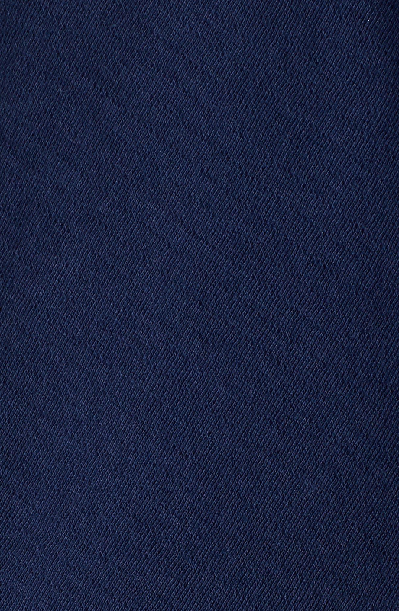 Alternate Image 5  - Caslon® Knit Blazer (Regular & Petite)