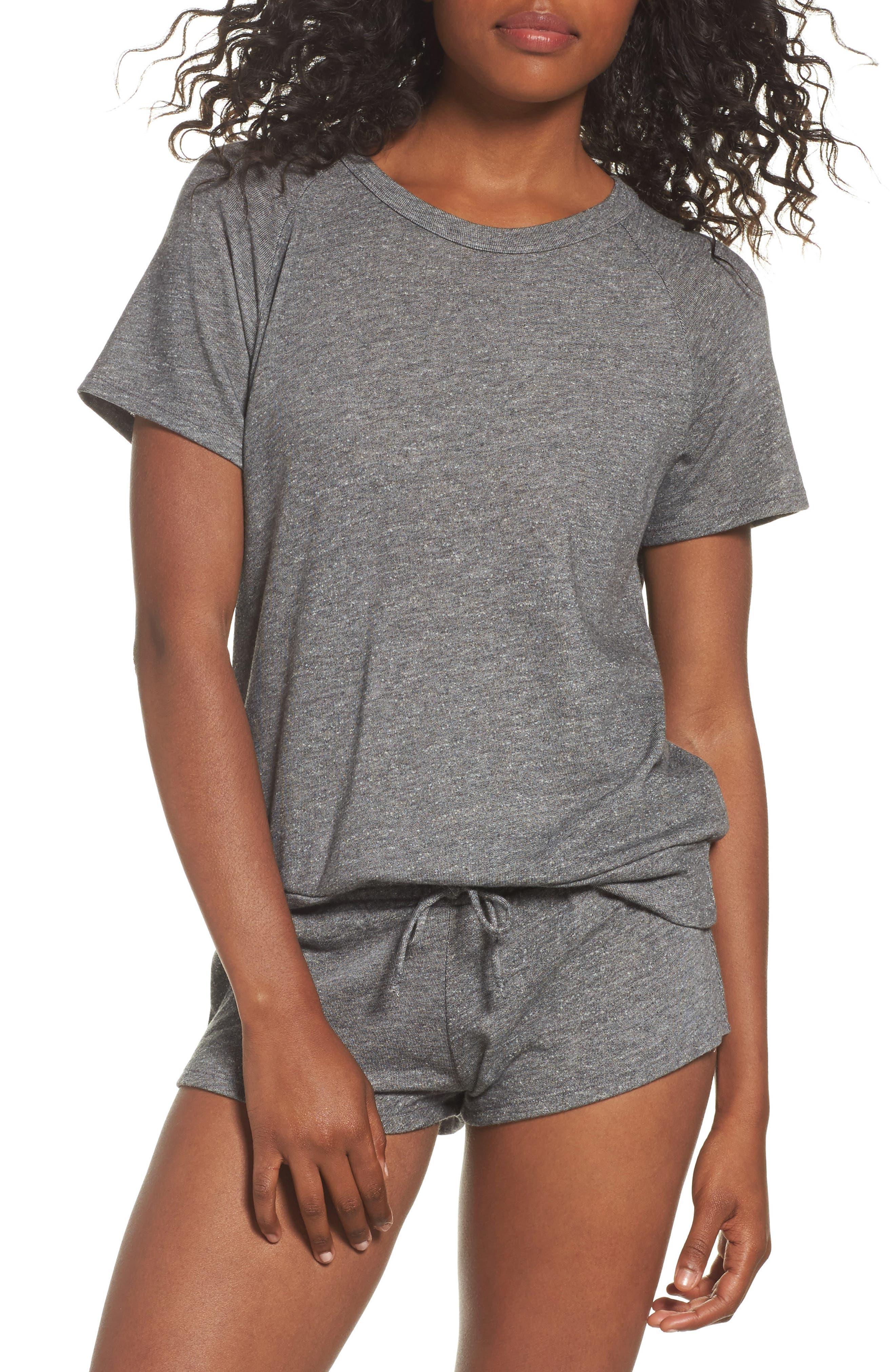 Alternate Image 5  - Olympia Theodora Dallas Shorts