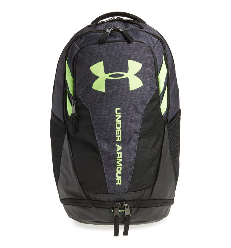 Under Armour Bookbags. Show off your athletic appeal with Under Armour Backpacks from Kohl's. Our assortment of Under Armour Bookbags features options that have plenty of storage space and durable construction. Whether it's for school or travel, a backpack from Kohl's is .