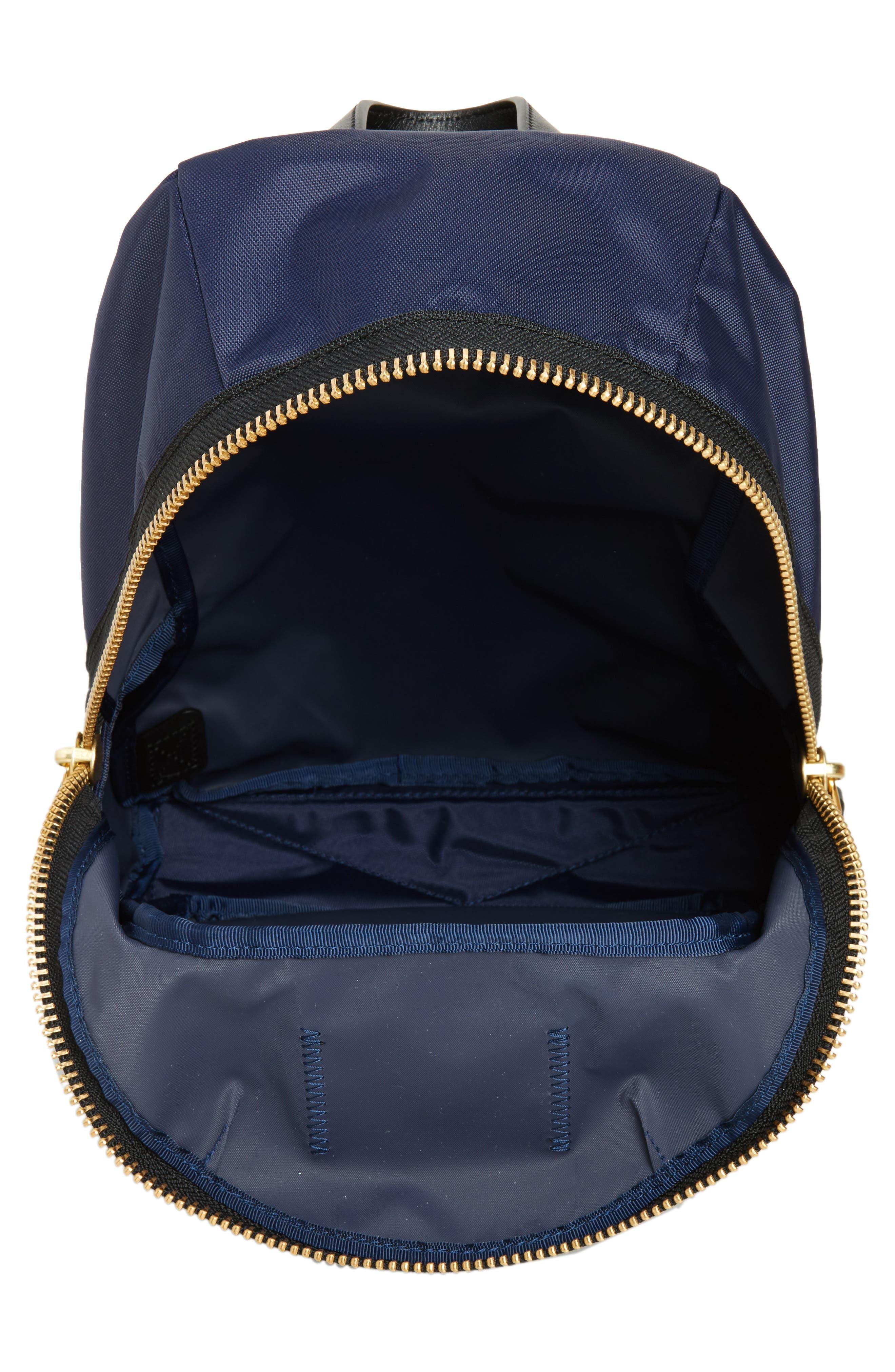 Alternate Image 4  - MARC JACOBS Mini Biker Nylon Backpack