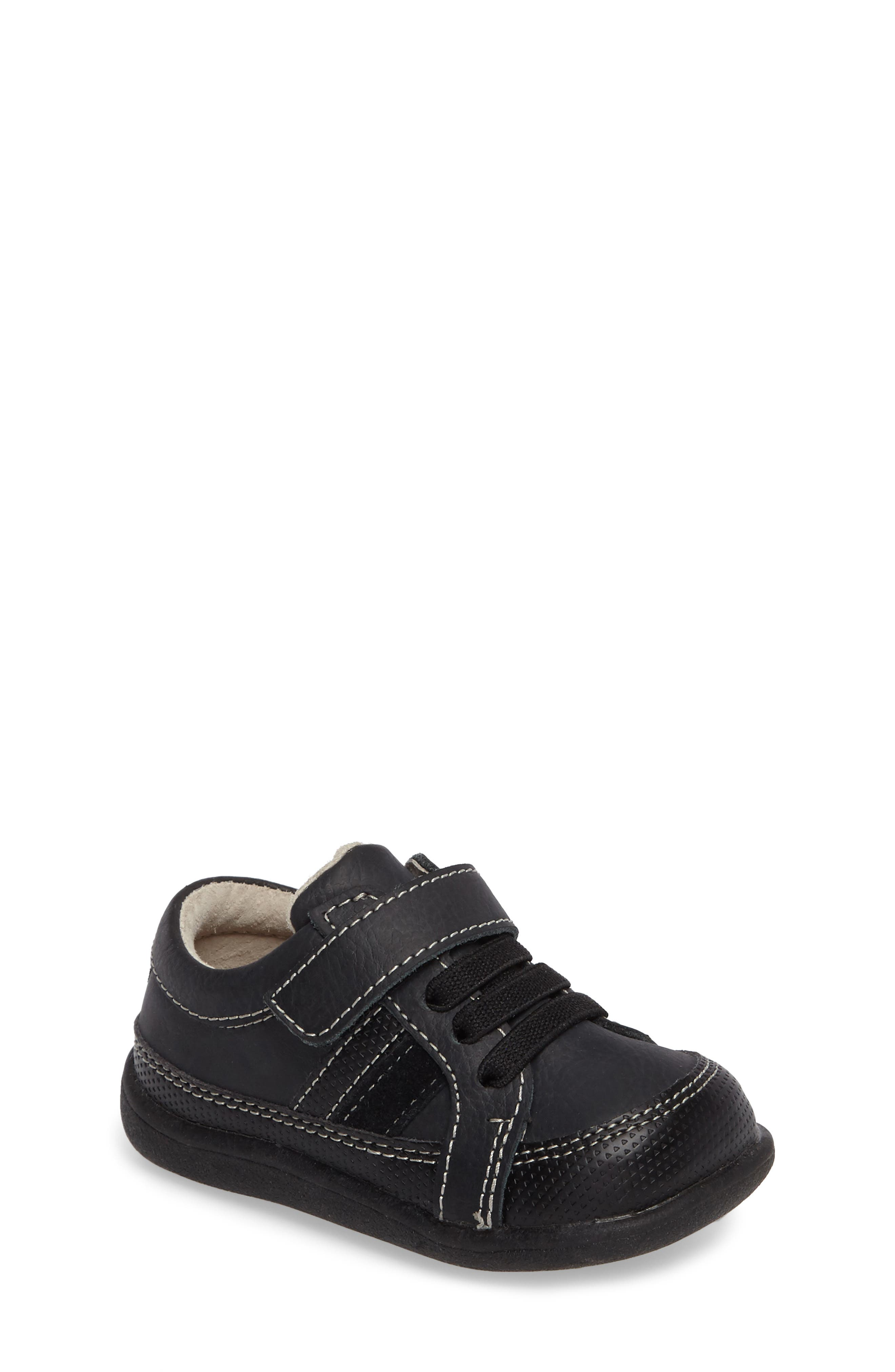 See Kai Run Randall II Sneaker (Baby, Walker, Toddler & Little Kid)
