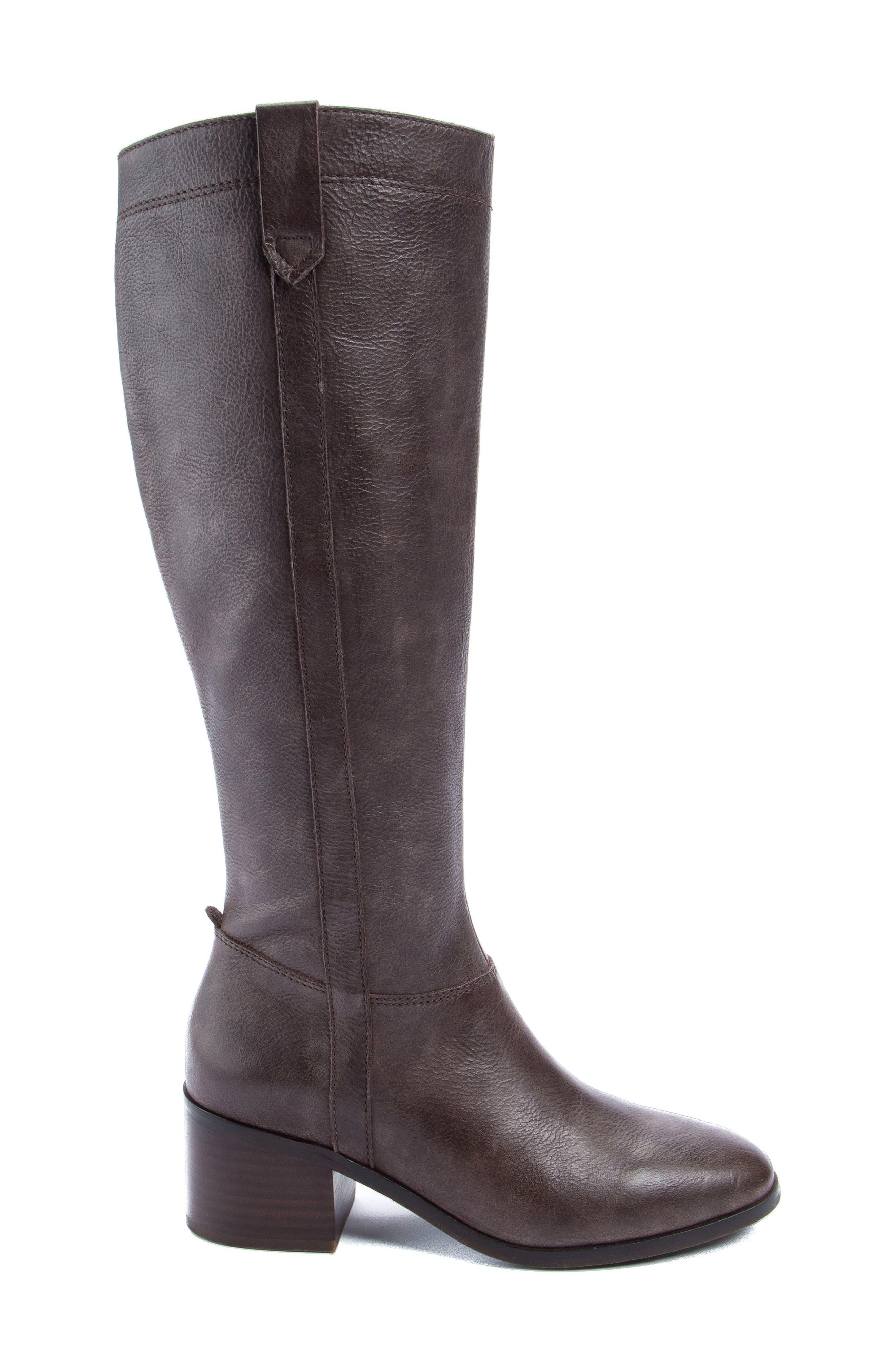 Alternate Image 3  - Latigo Diggity Knee-High Boot (Women)