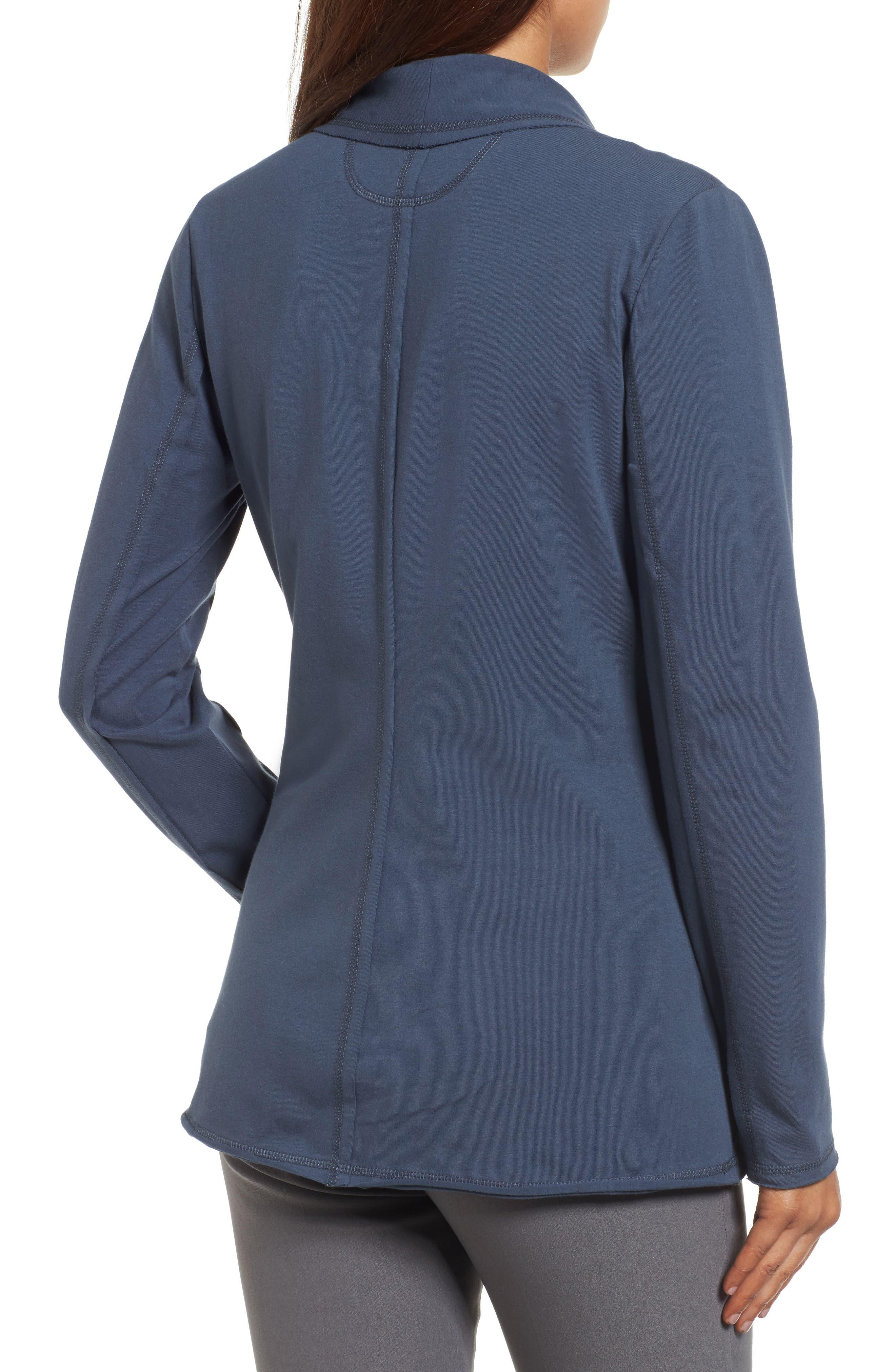Alternate Image 2  - NIC+ZOE The Perfect Jacket (Regular & Petite)