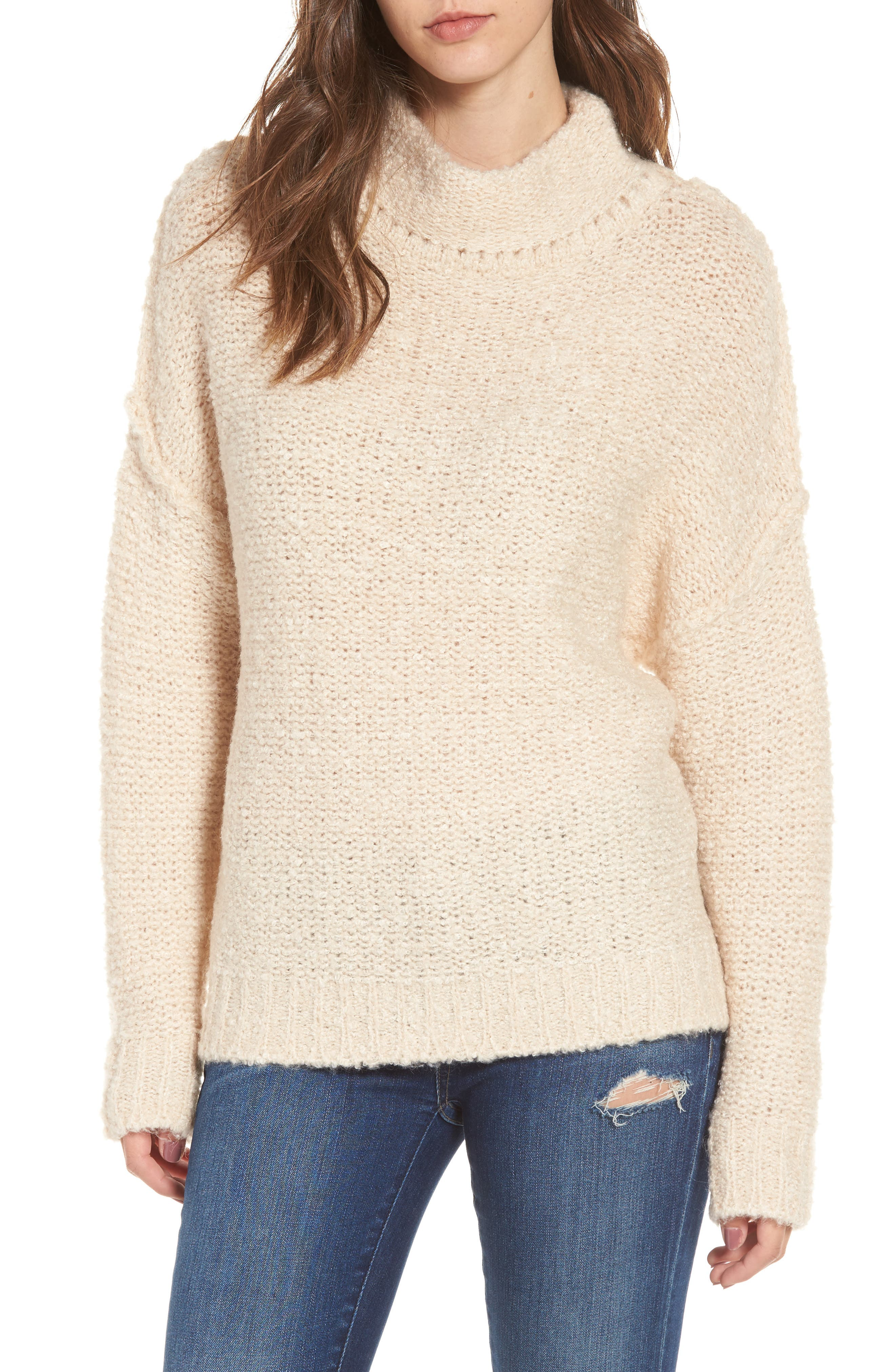 Main Image - ASTR the Label Darleen Sweater