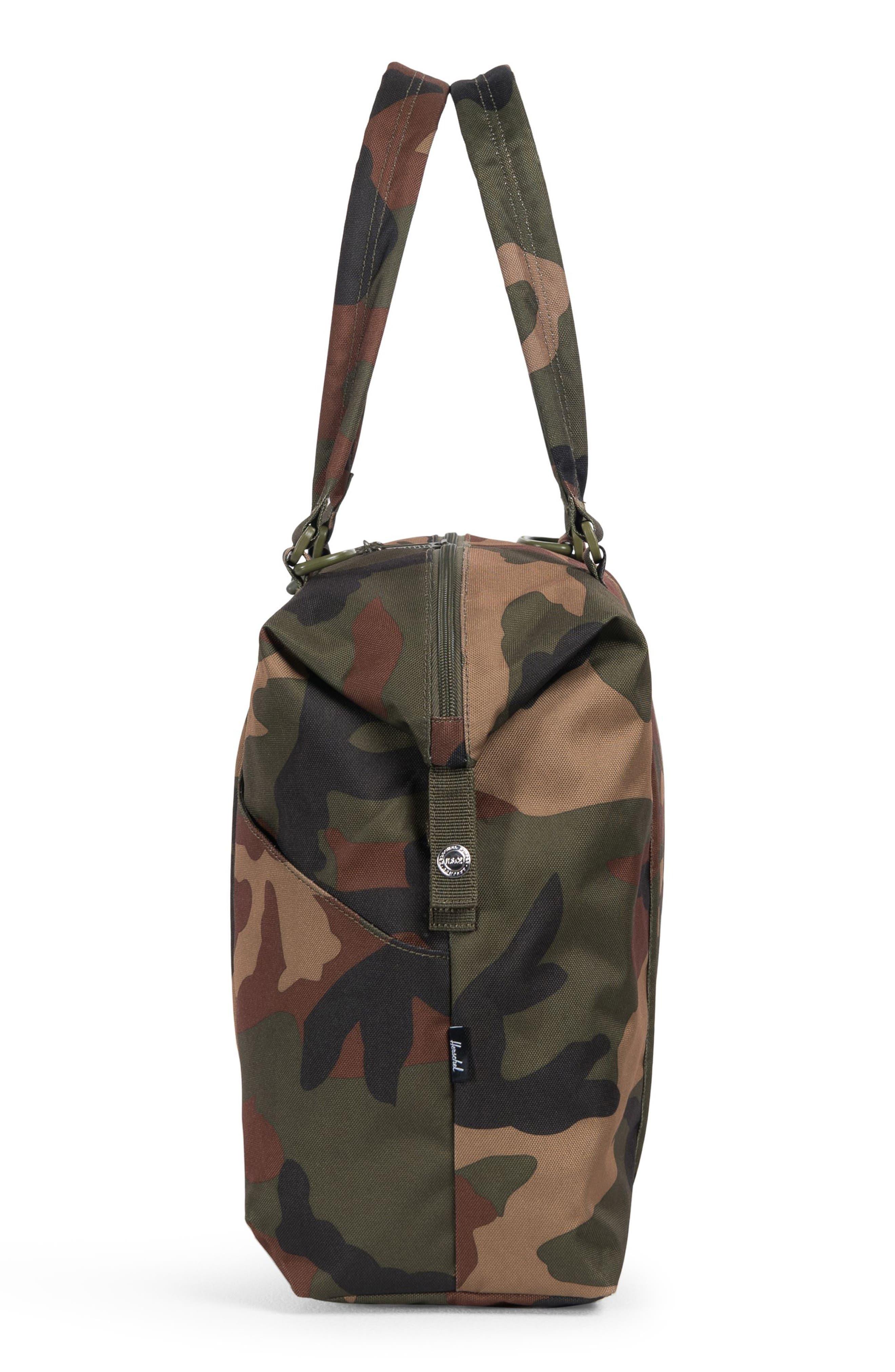Alternate Image 3  - Herschel Supply Co. Sprout Diaper Bag