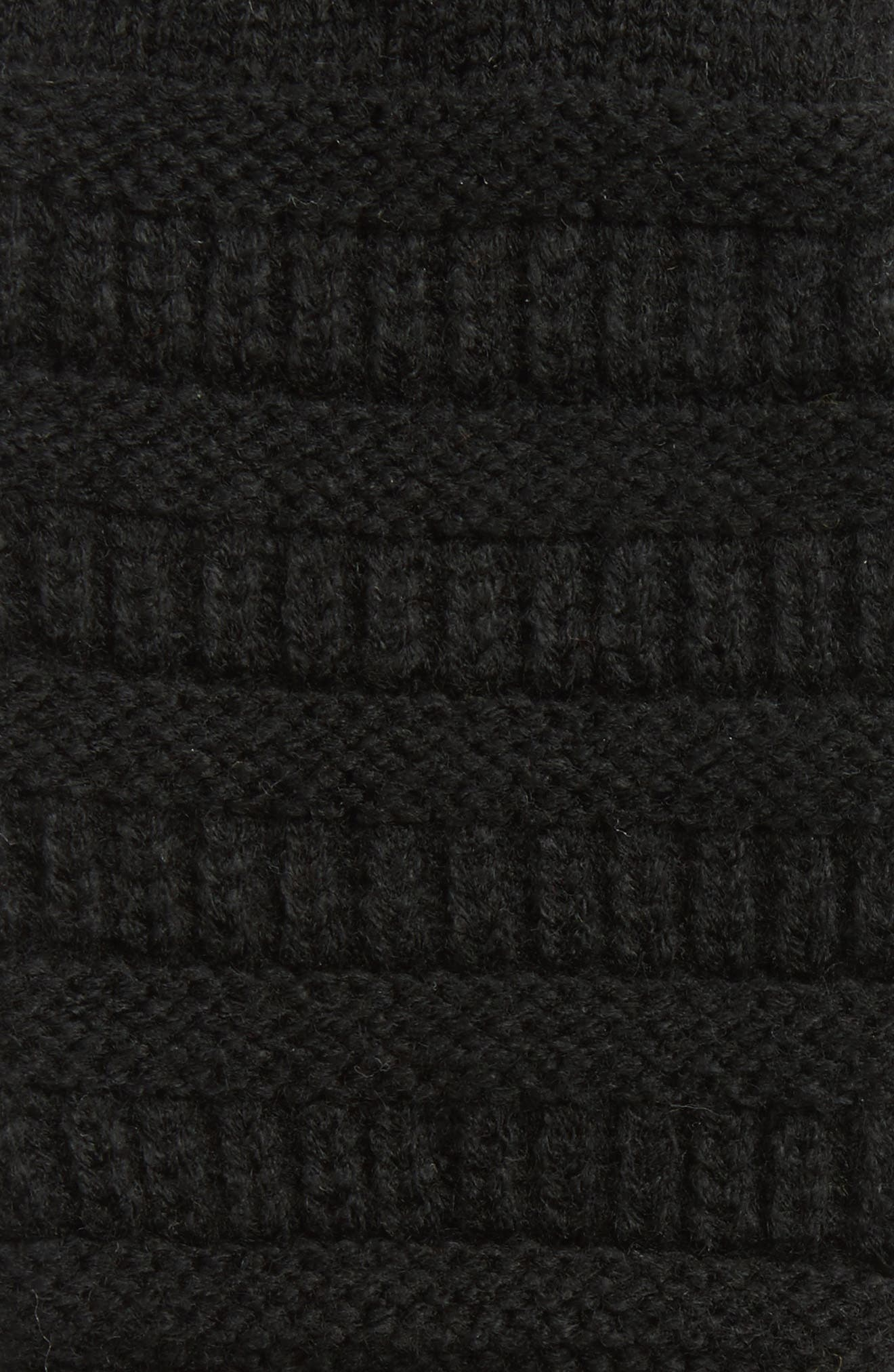 Alternate Image 3  - CC Rib Knit Tech Gloves