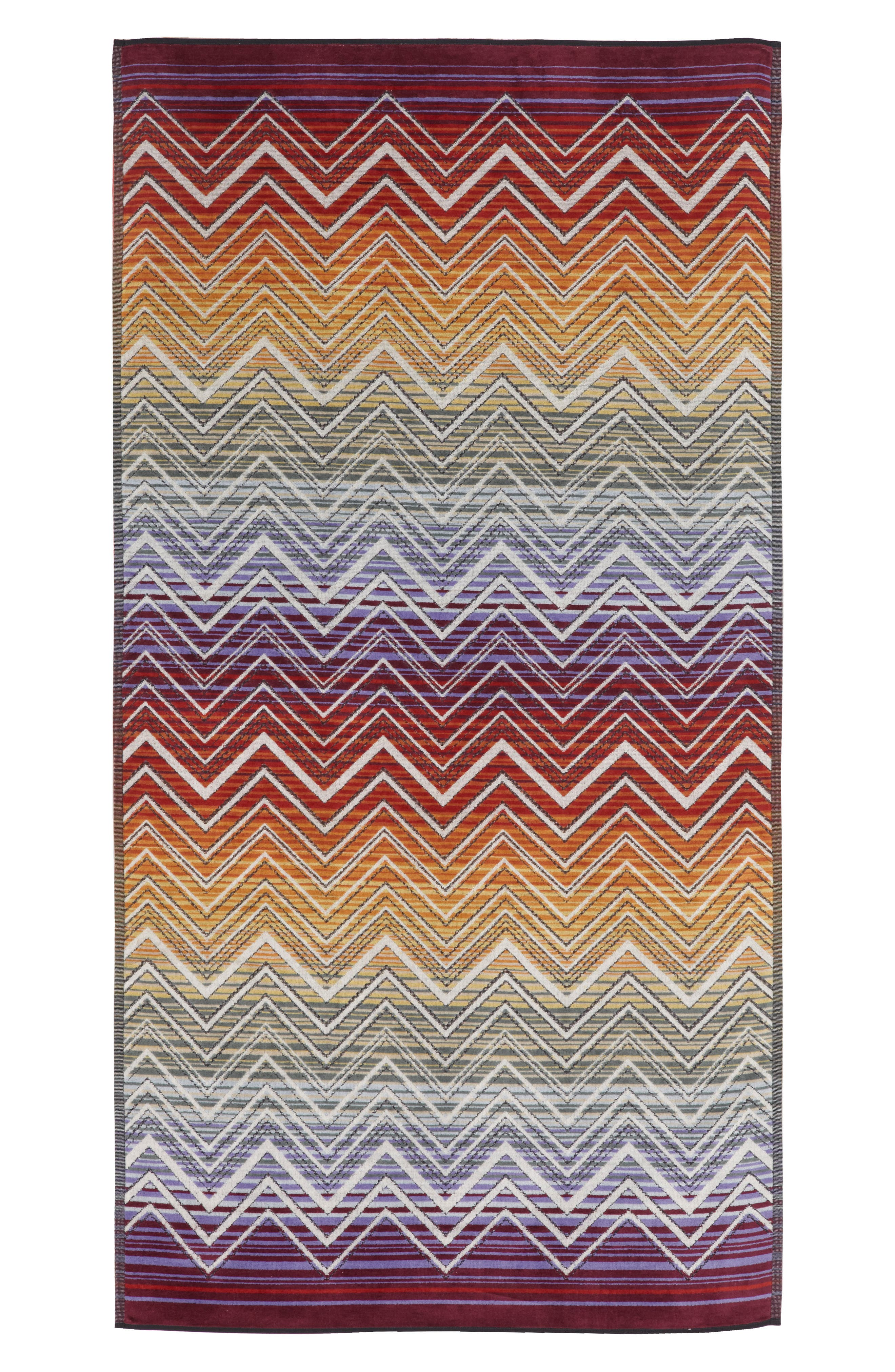 Missoni Tolomeo Bath Towel
