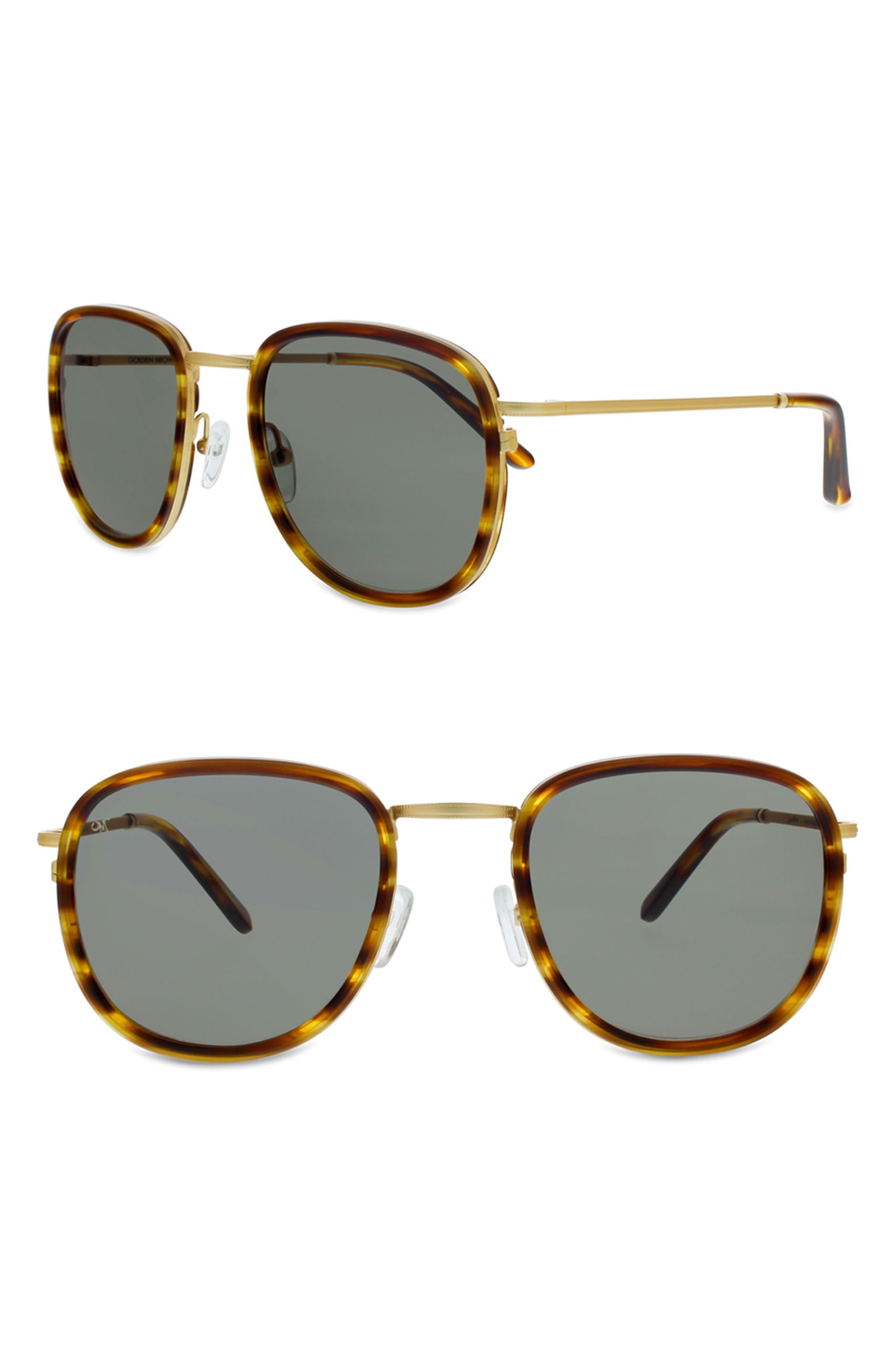 SMOKE X MIRRORS 51mm Sunglasses