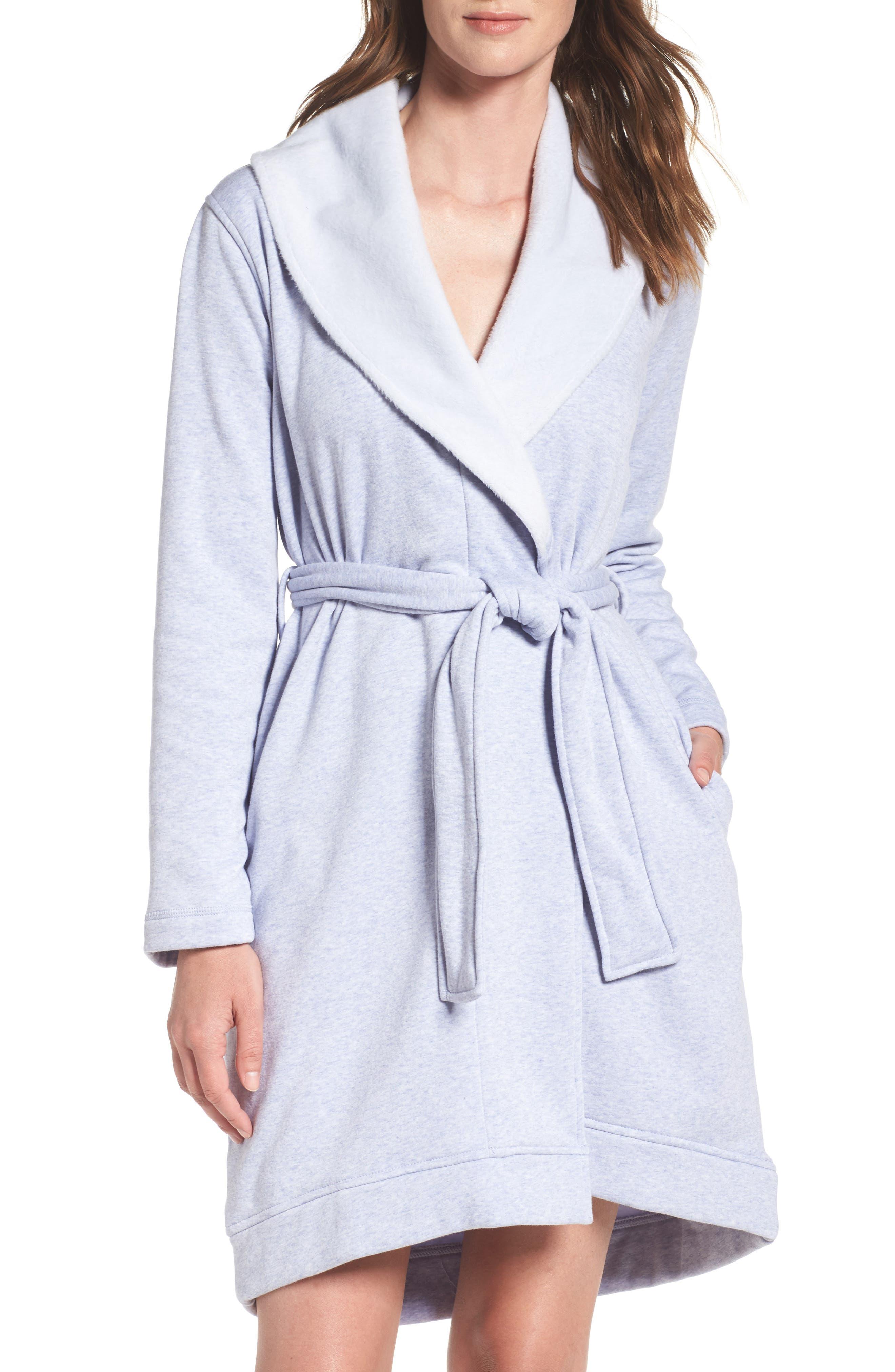 Main Image - UGG® 'Blanche' Robe