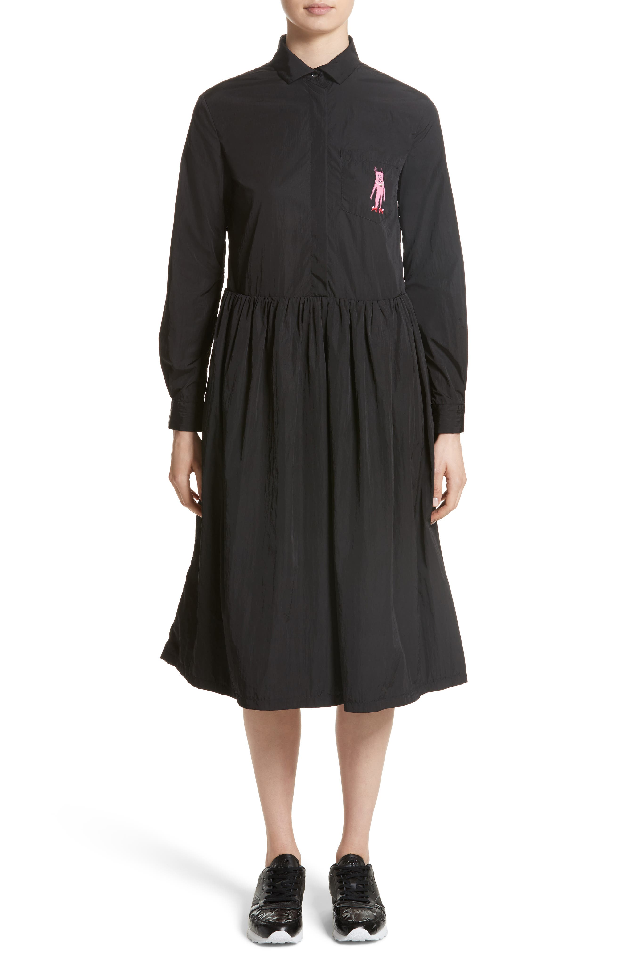 Shrimps Gerald Shirtdress