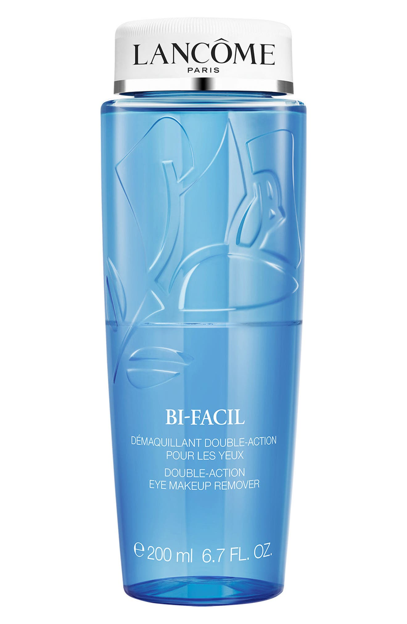 Alternate Image 1 Selected - Lancôme Bi-Facil Double-Action Eye Makeup Remover