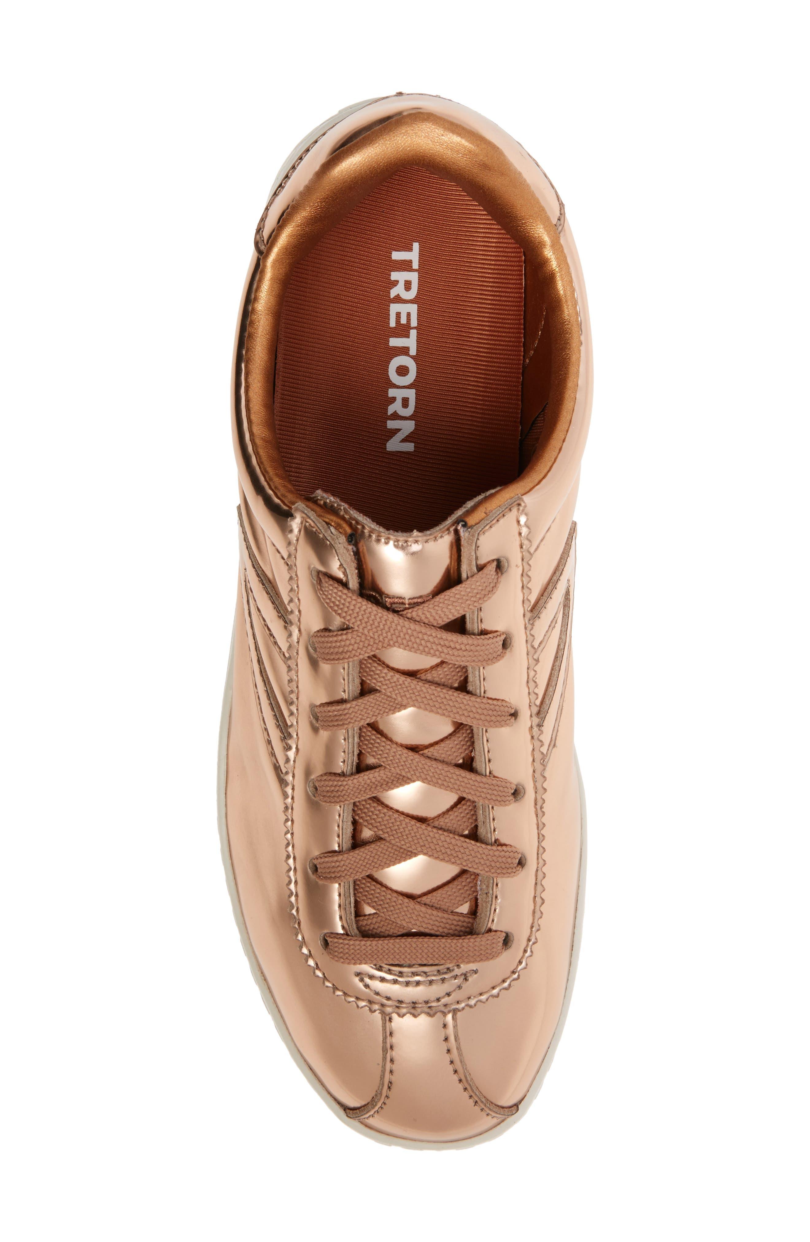 Alternate Image 5  - Tretorn Camden 2 Sneaker (Women)