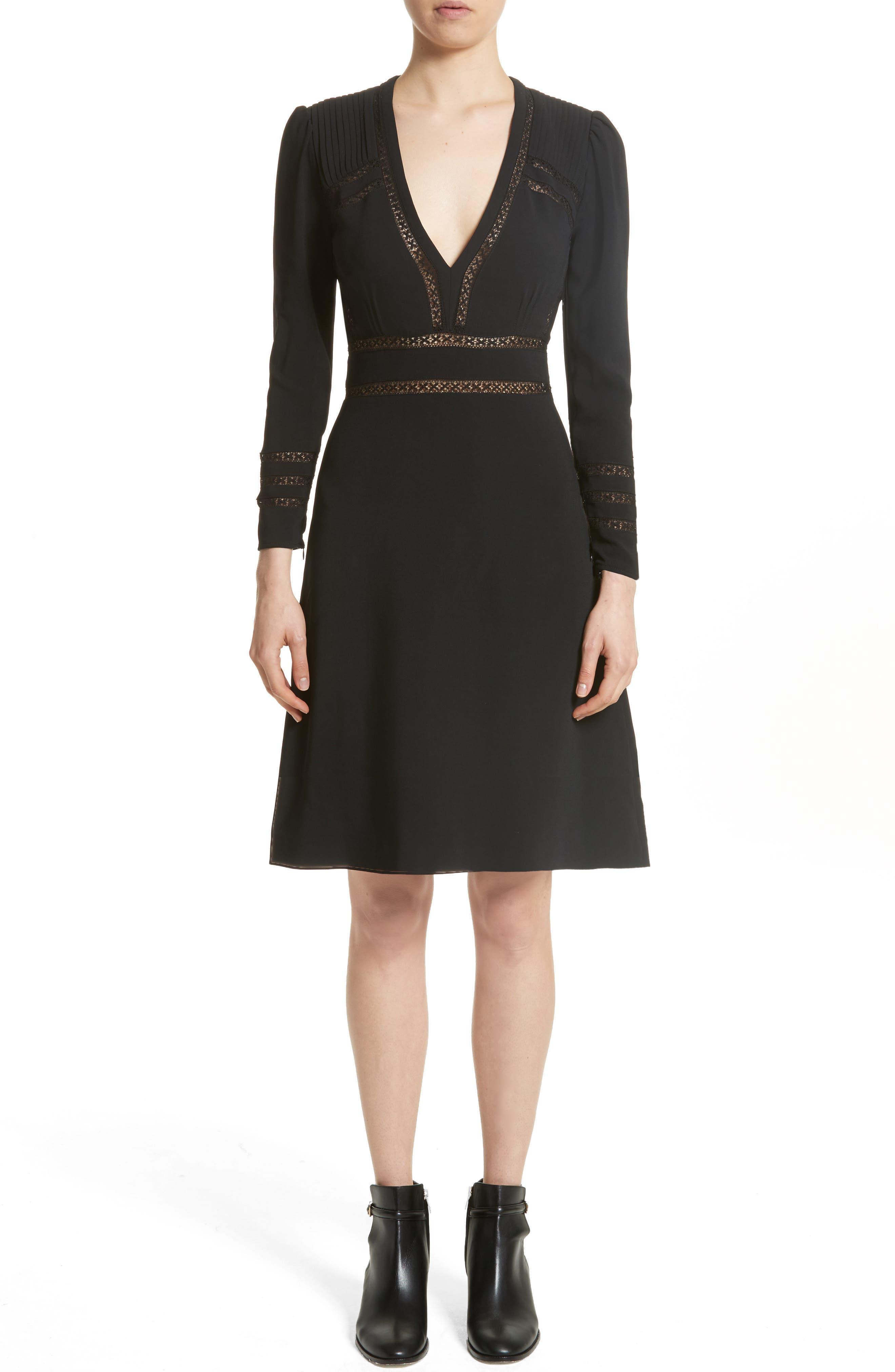 Burberry Fran Dress