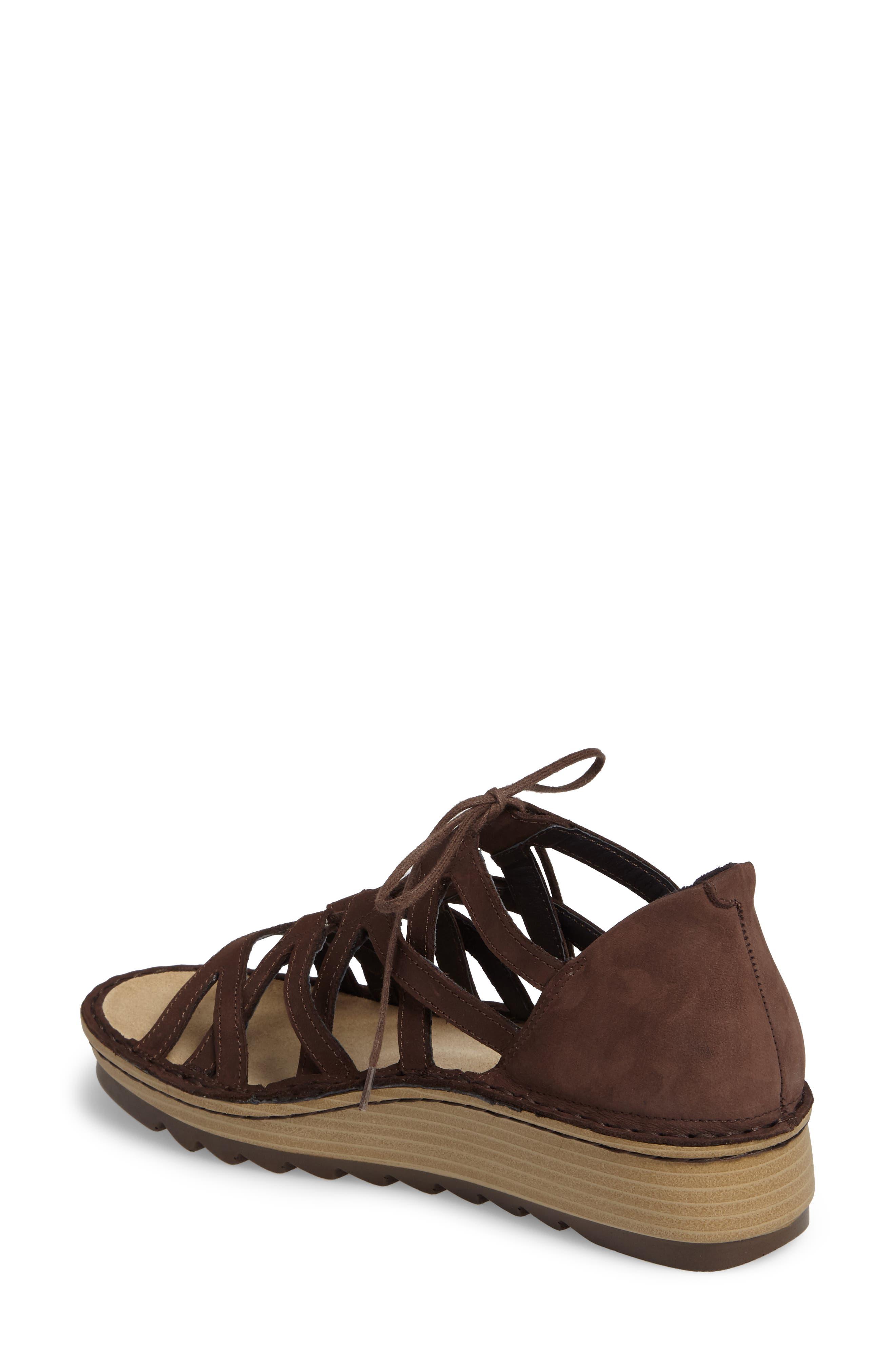 Alternate Image 2  - Naot Yarrow Sandal (Women)