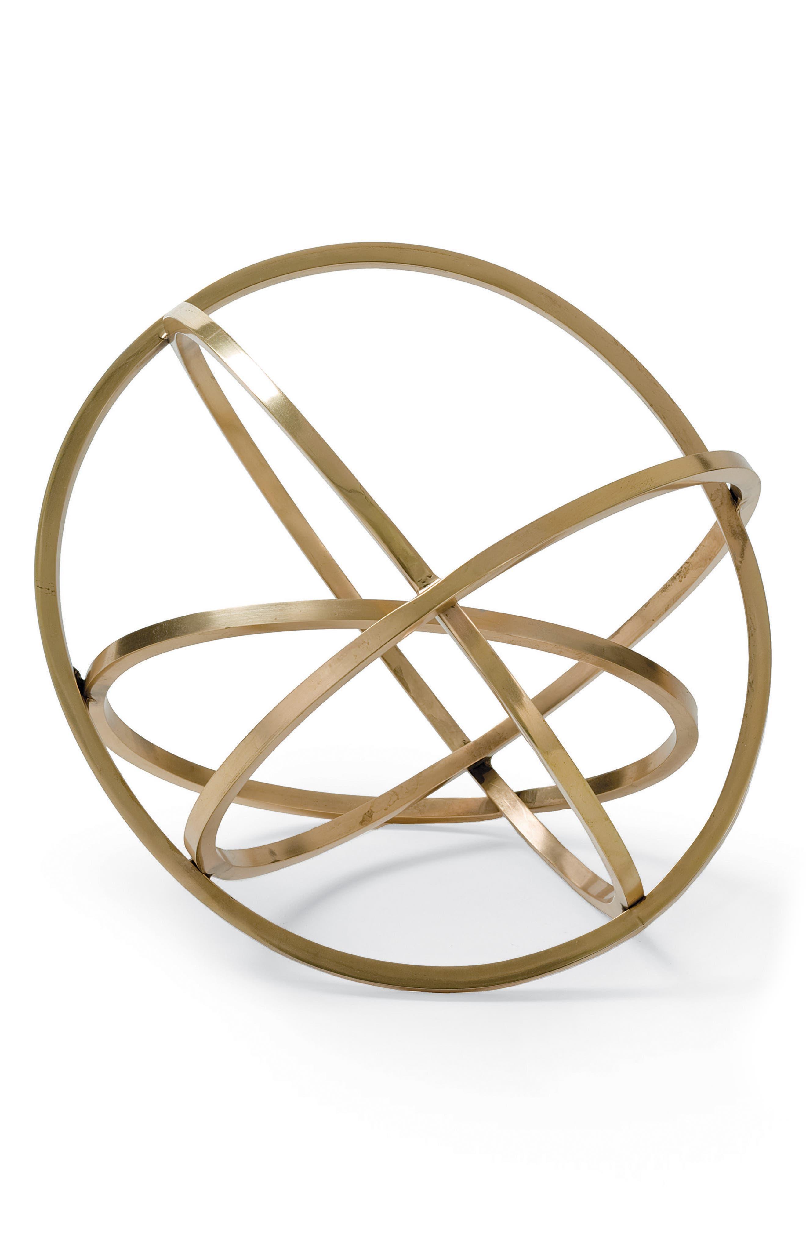 Regina Andrew Ellipse Sculpture