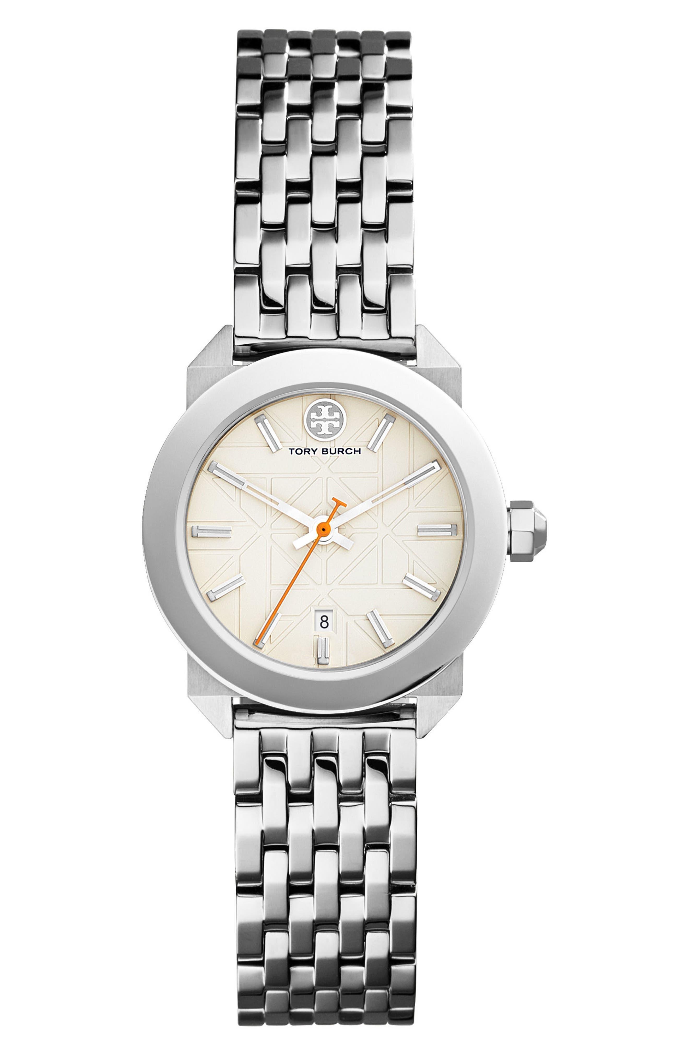 TORY BURCH Whitney Bracelet Watch, 28mm