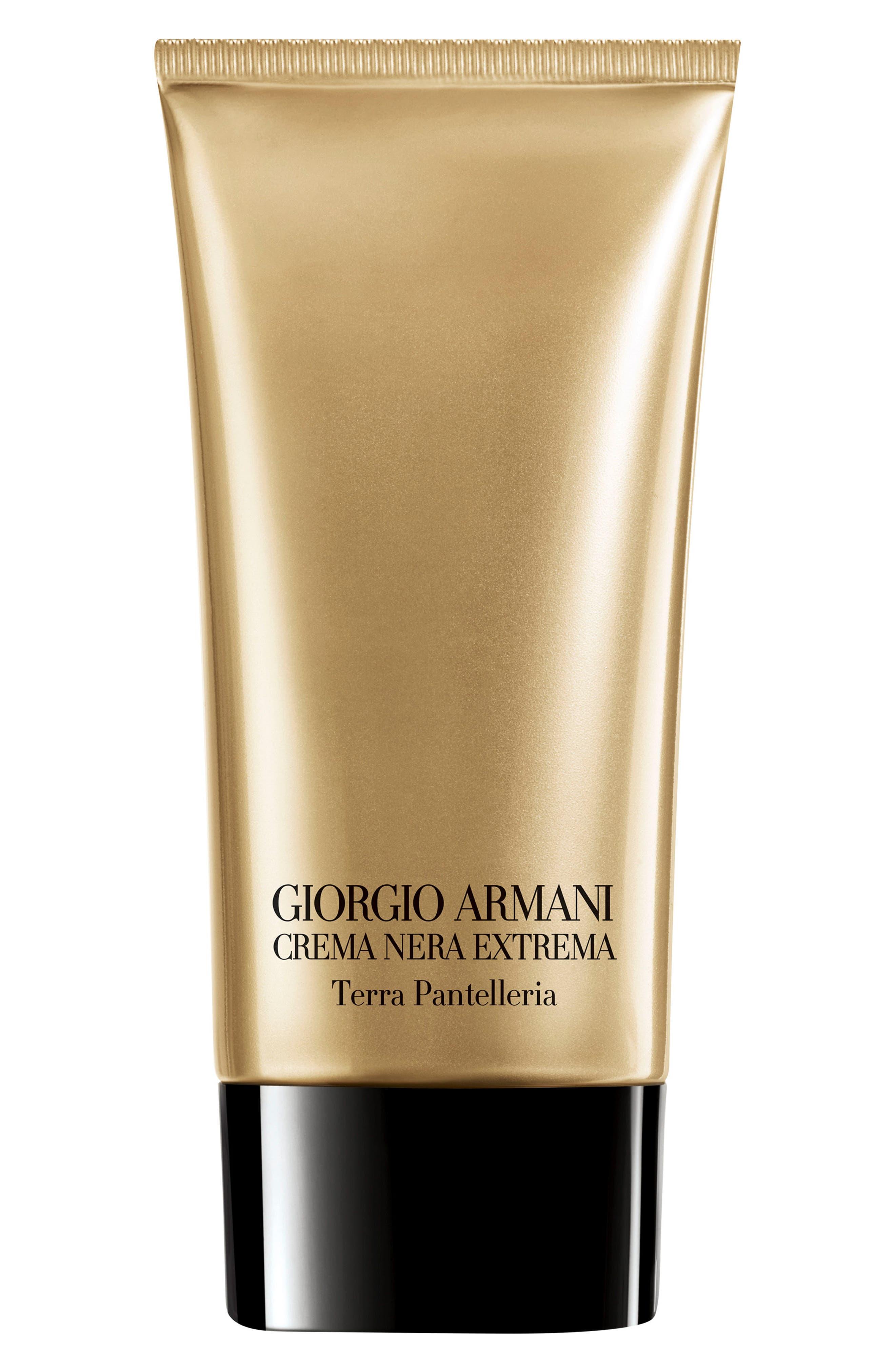 Main Image - Giorgio Armani Terra Pantelleria Face Mask