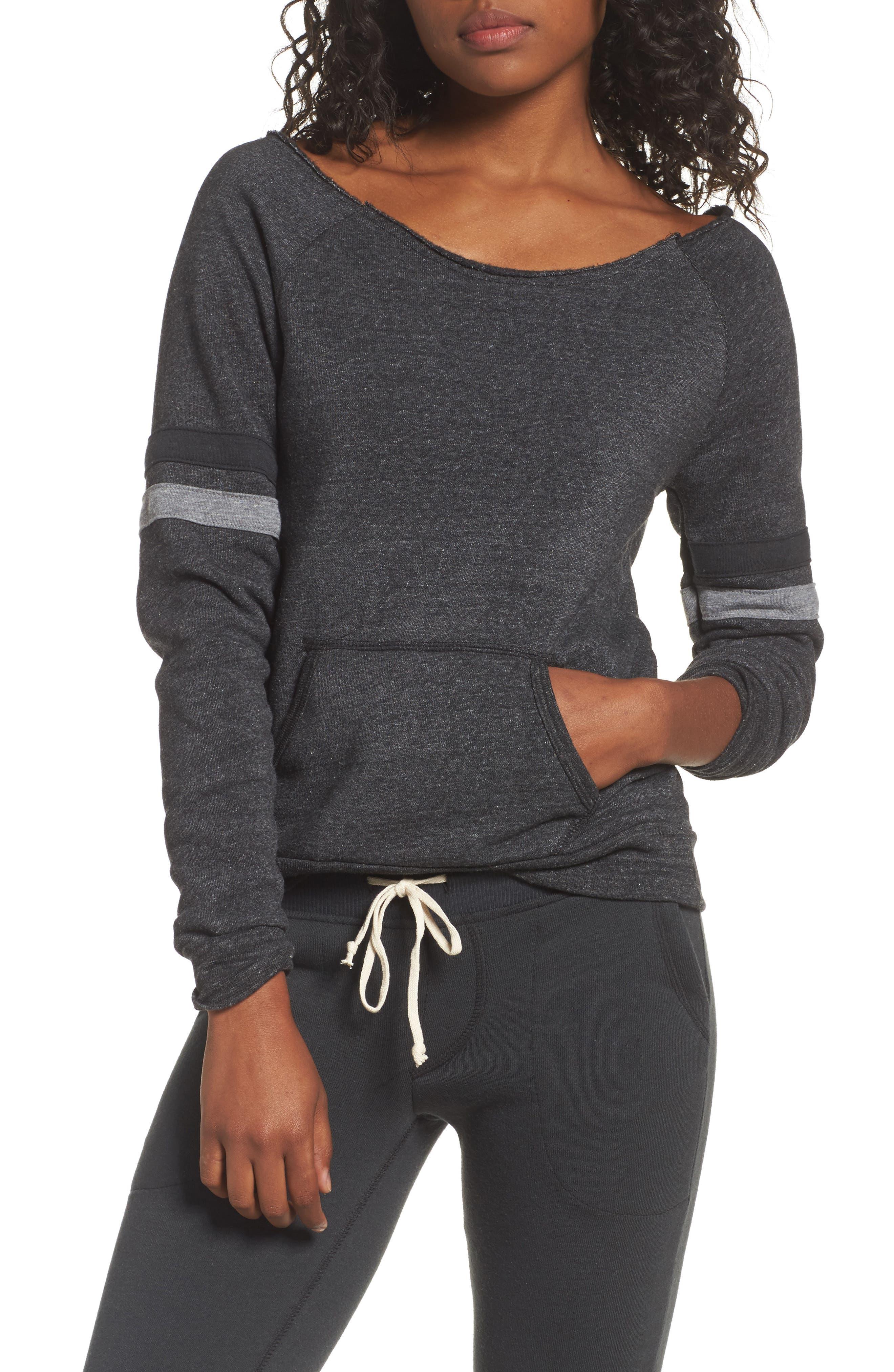Main Image - Alternative Maniac Sport Pullover
