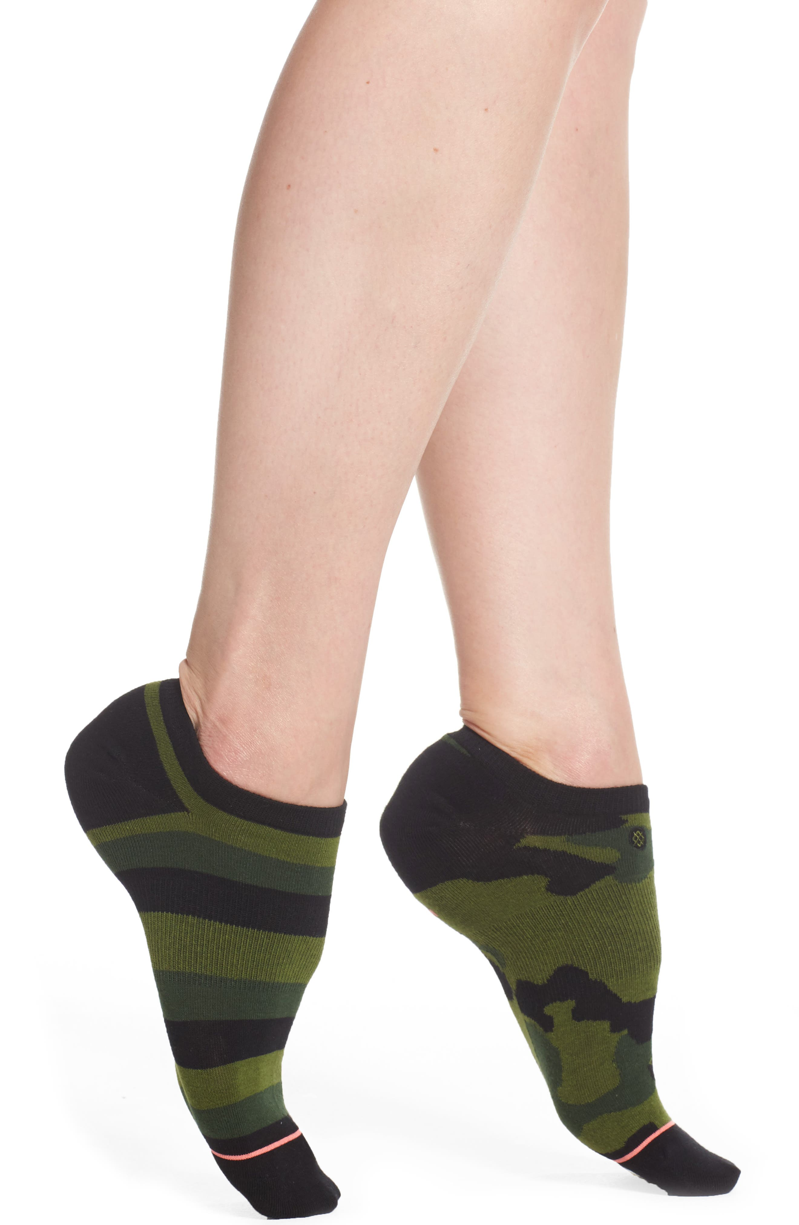 Stance Lurk - Invisible Boot Lite Ankle Socks