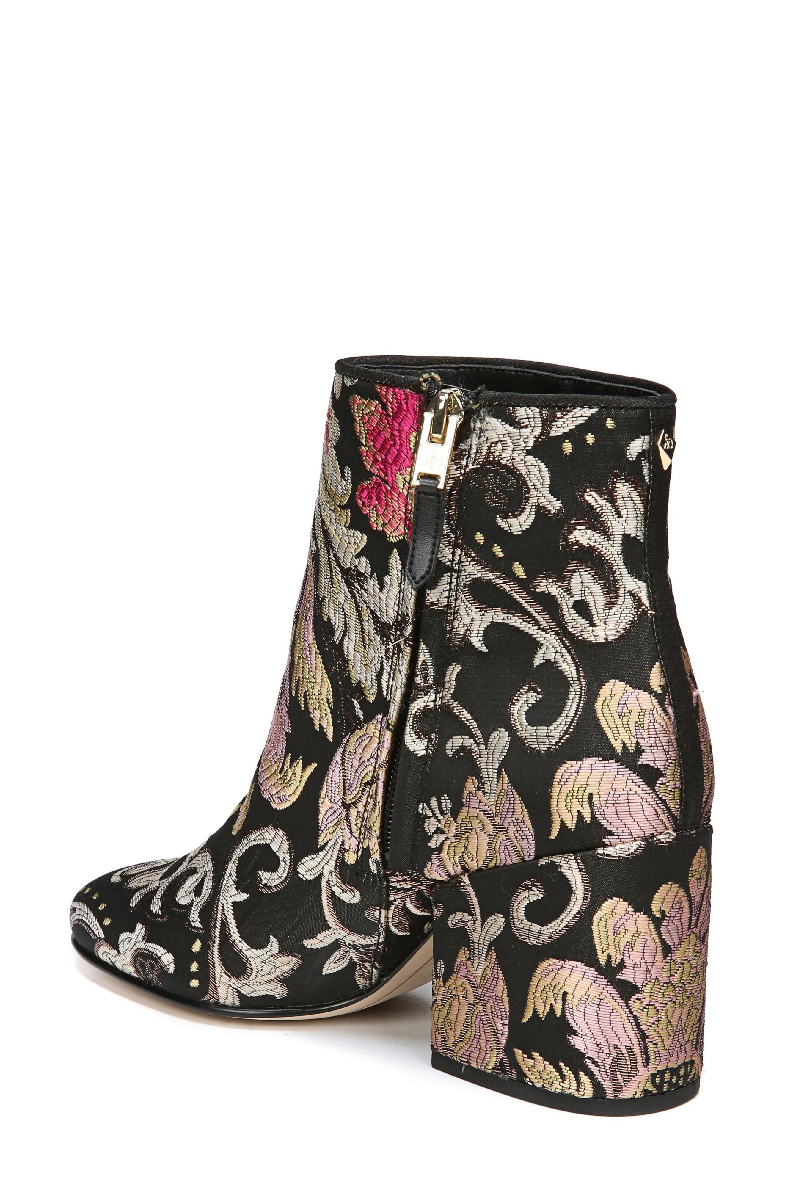 Alternate Image 2  - Sam Edelman 'Taye' Bootie (Women)