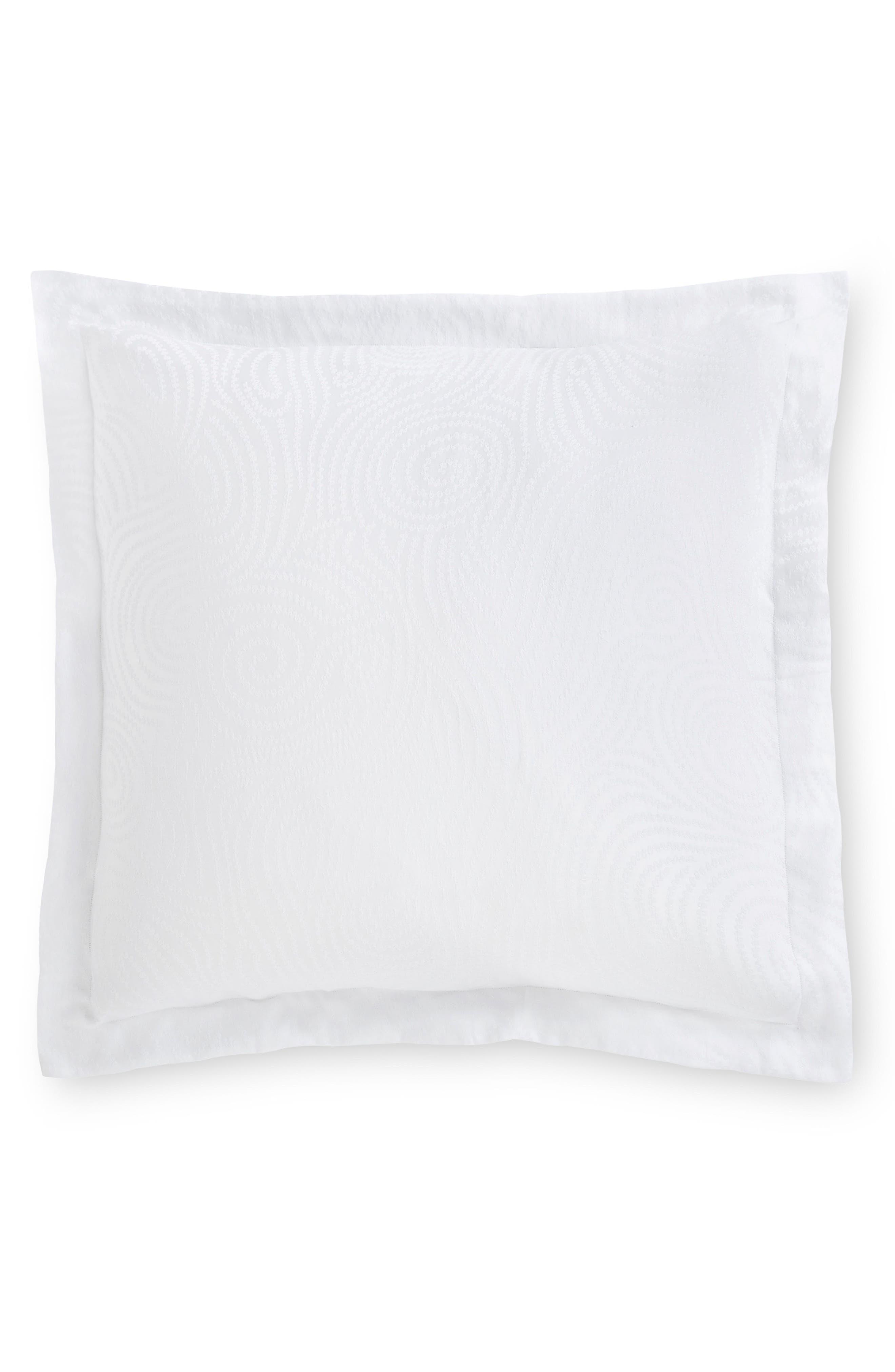 Dianti Euro Sham,                         Main,                         color, White