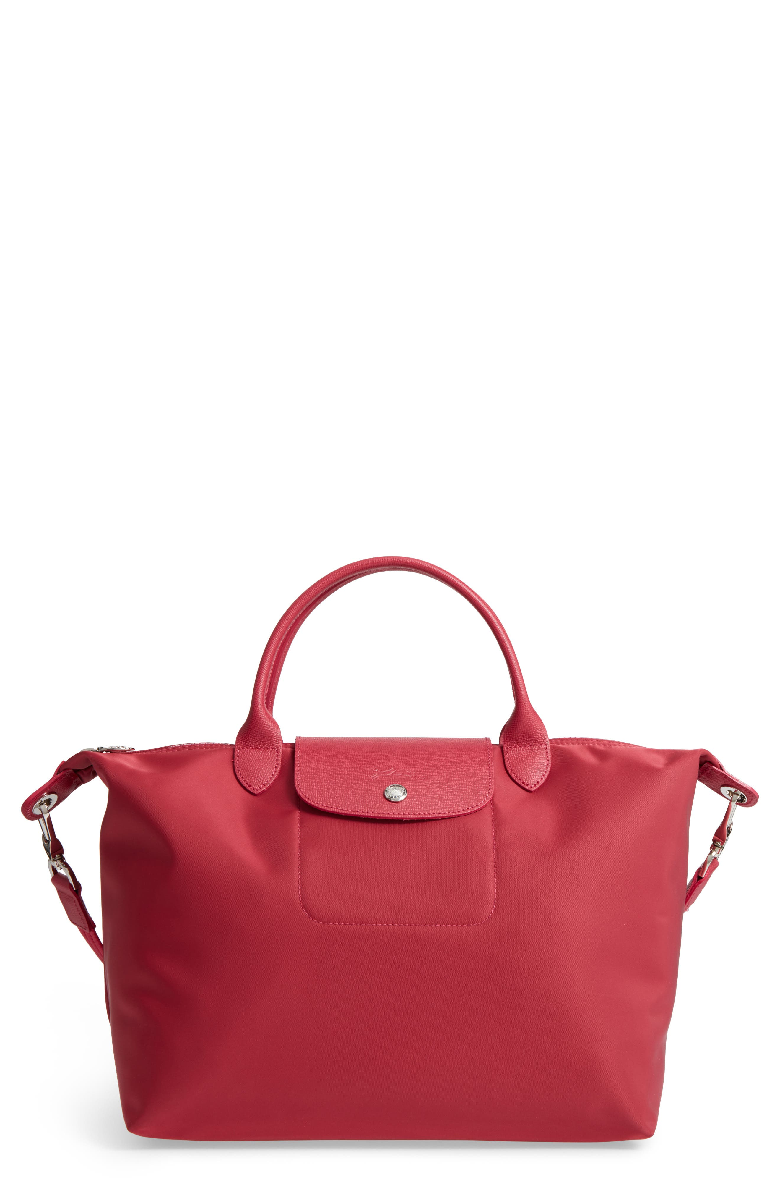 LONGCHAMP Medium Le Pliage Neo Nylon Tote