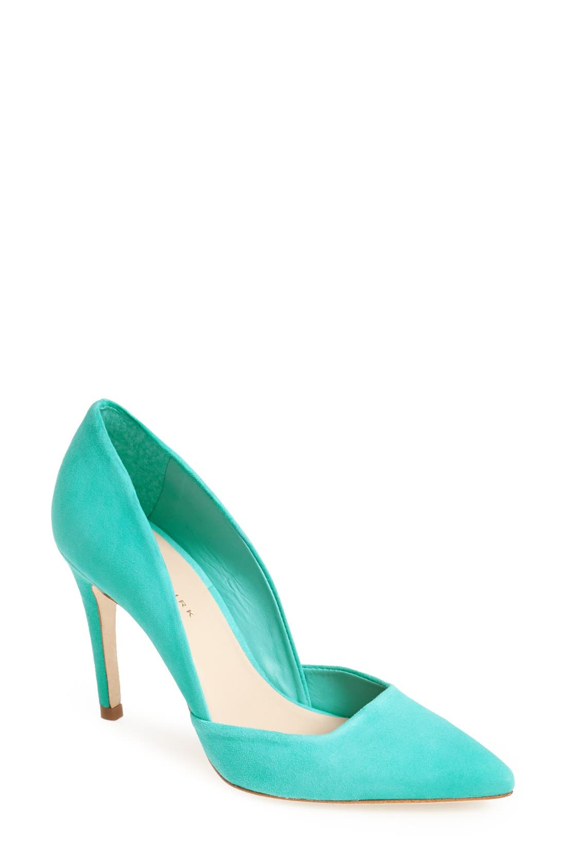 Alternate Image 1 Selected - Trina Turk 'Hollywood' Pump (Women)