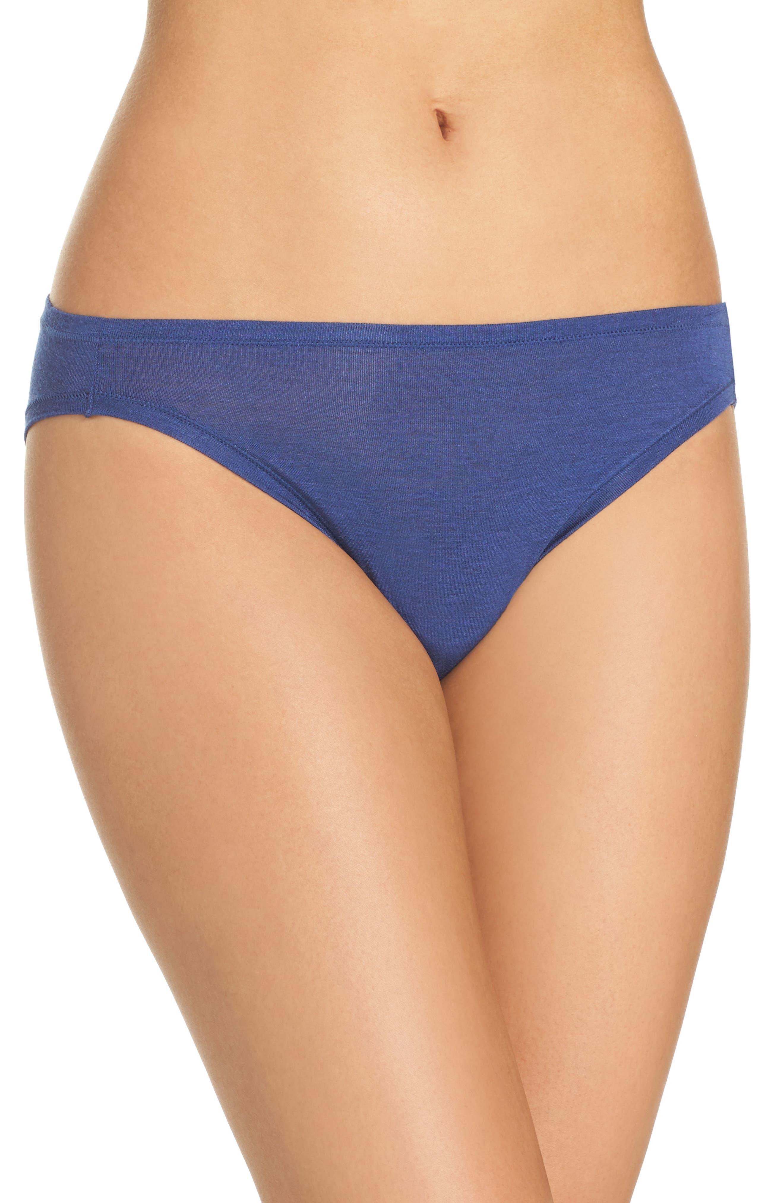 Natori Bliss Essence Bikini (3 for $45)