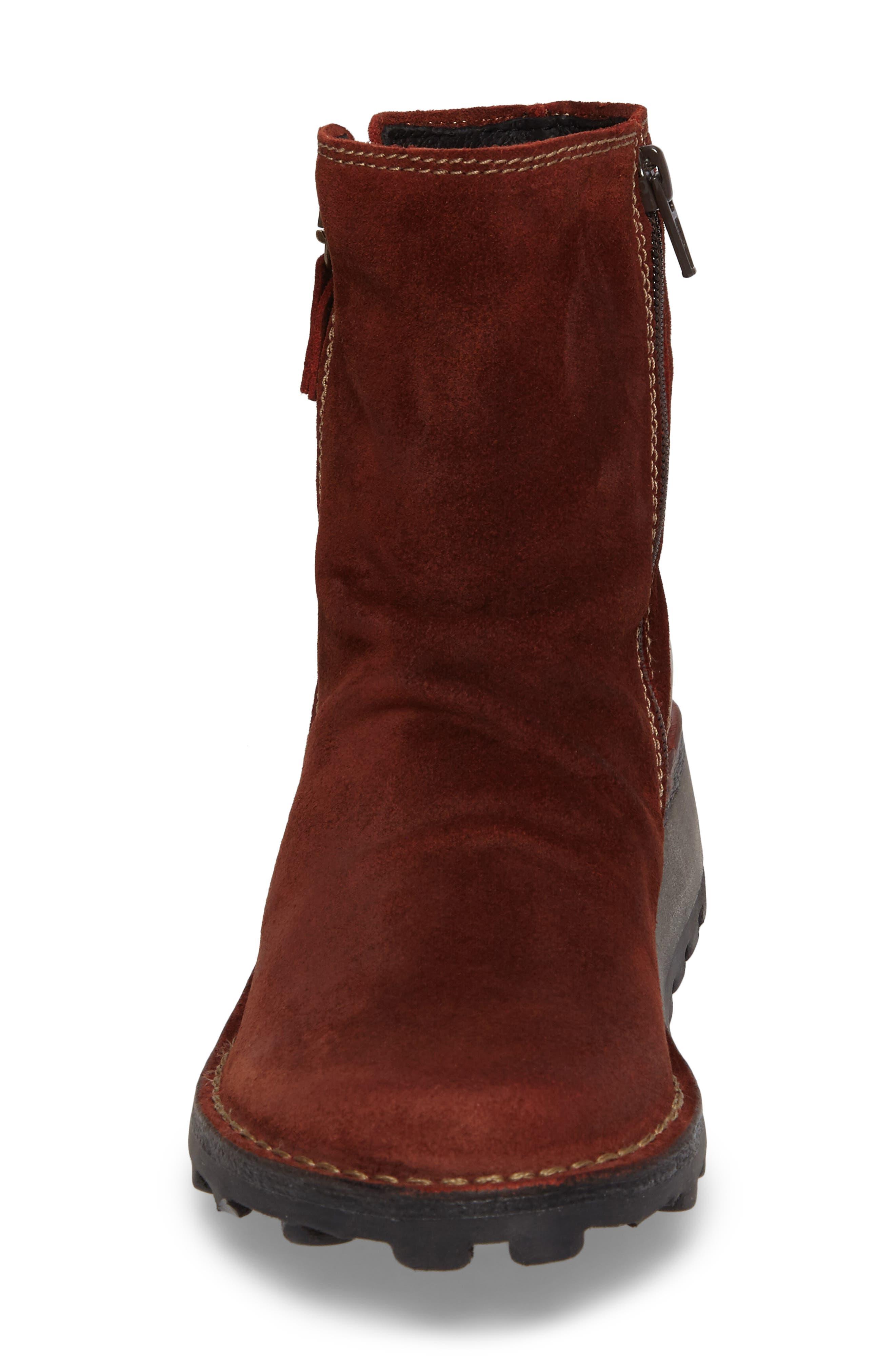 Alternate Image 4  - Fly London Mong Boot (Women)