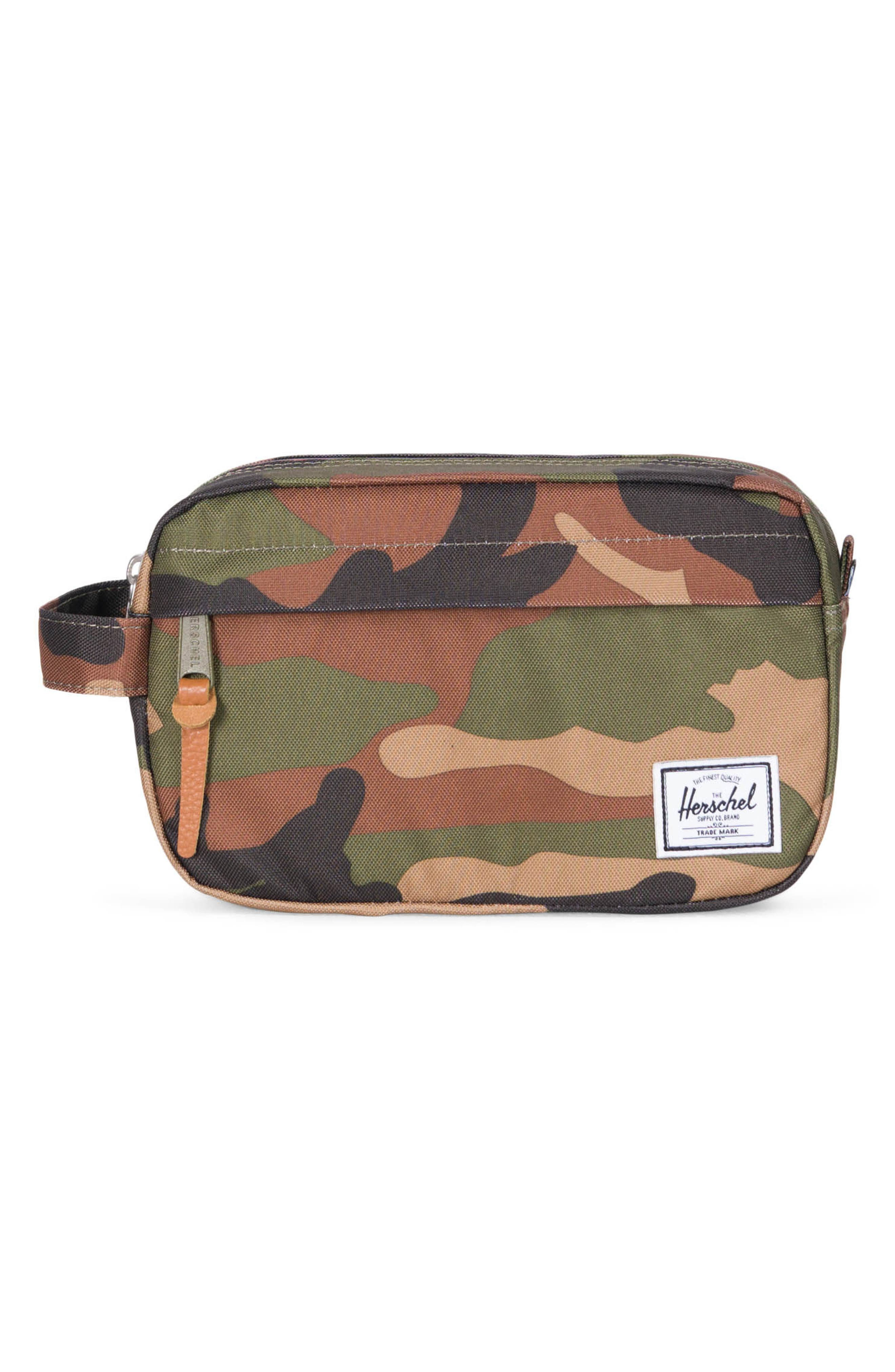 Herschel Supply Co. Carry-On Travel Kit