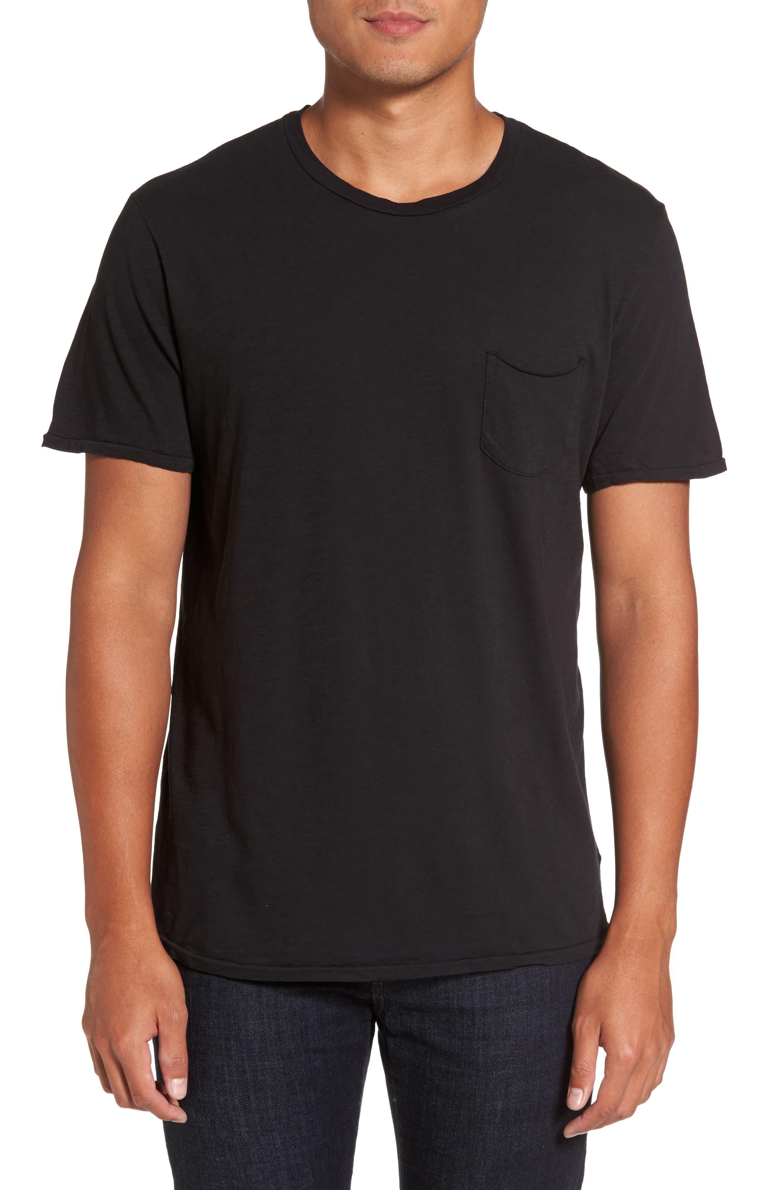 Joe's Chase Classic Crewneck T-Shirt