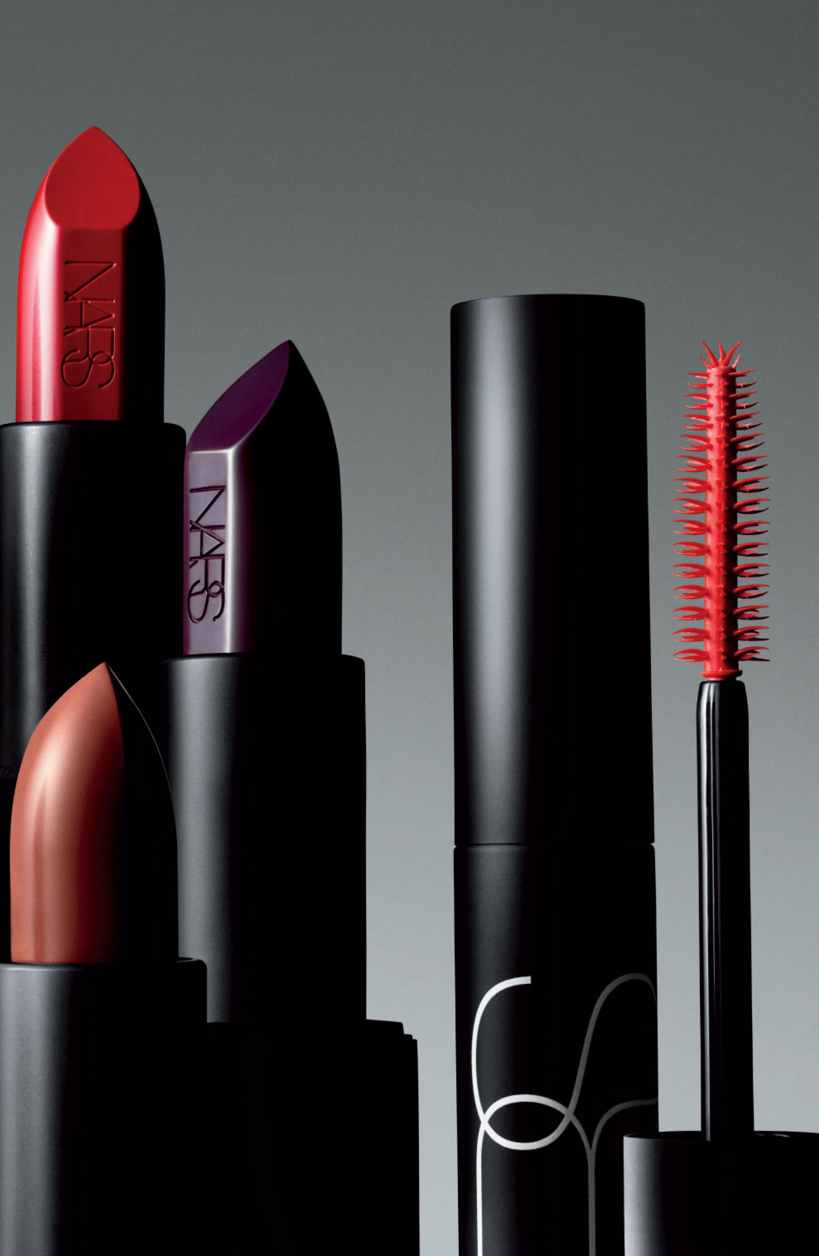 Alternate Image 4  - NARS Audacious Lipstick