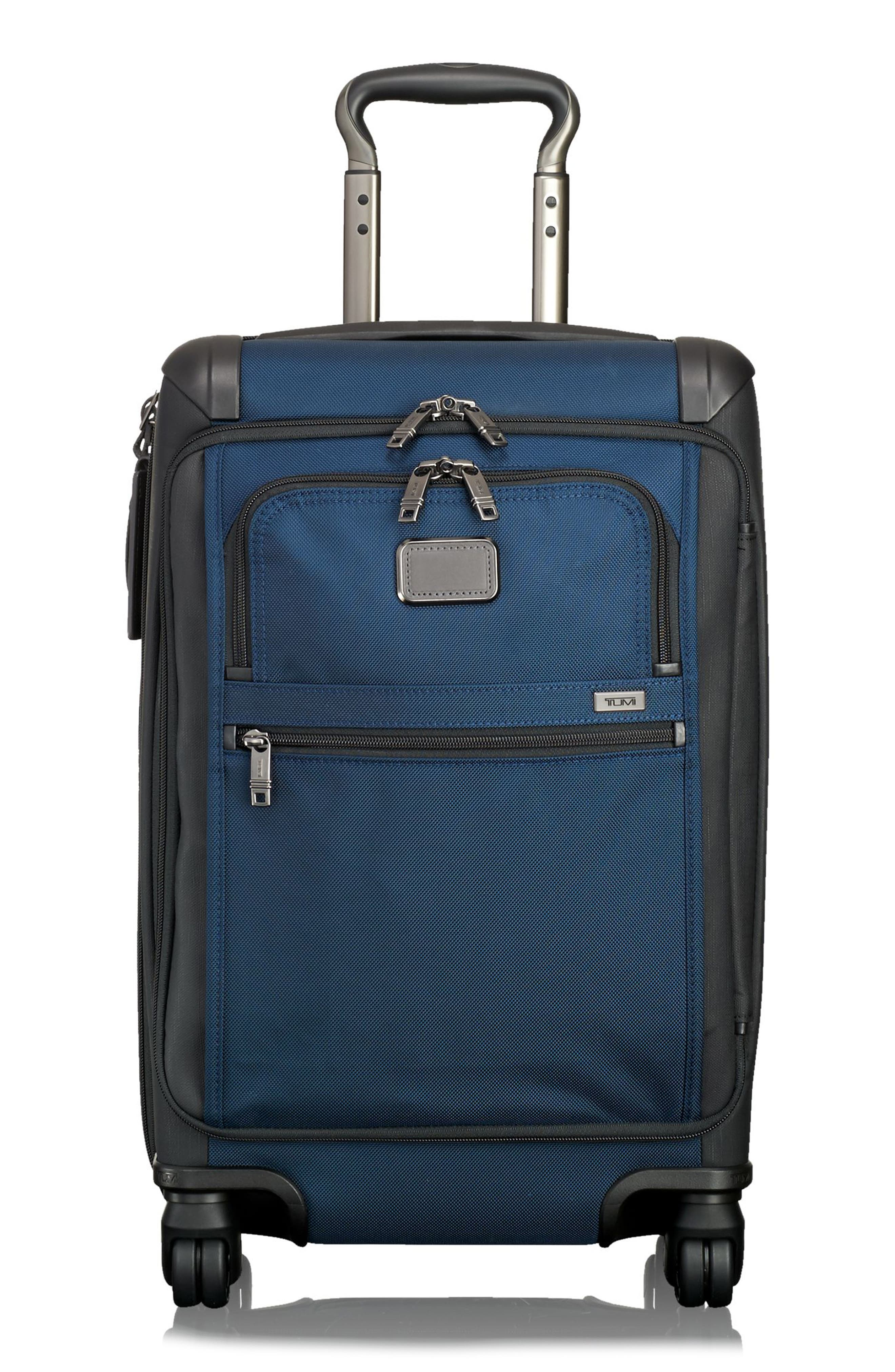 Tumi Alpha 2 22-Inch International Carry-On