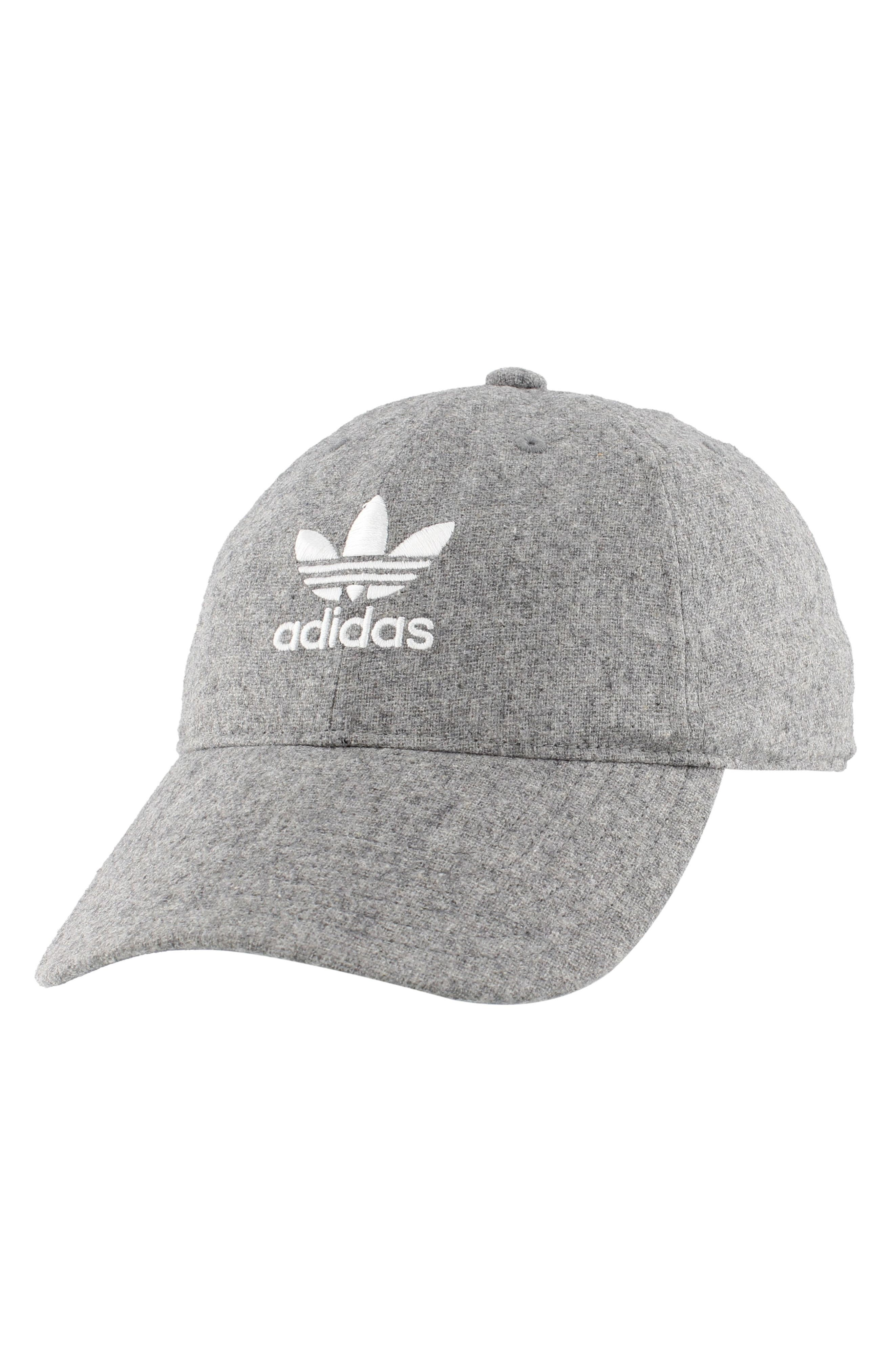 adidas Relaxed Plus Baseball Cap