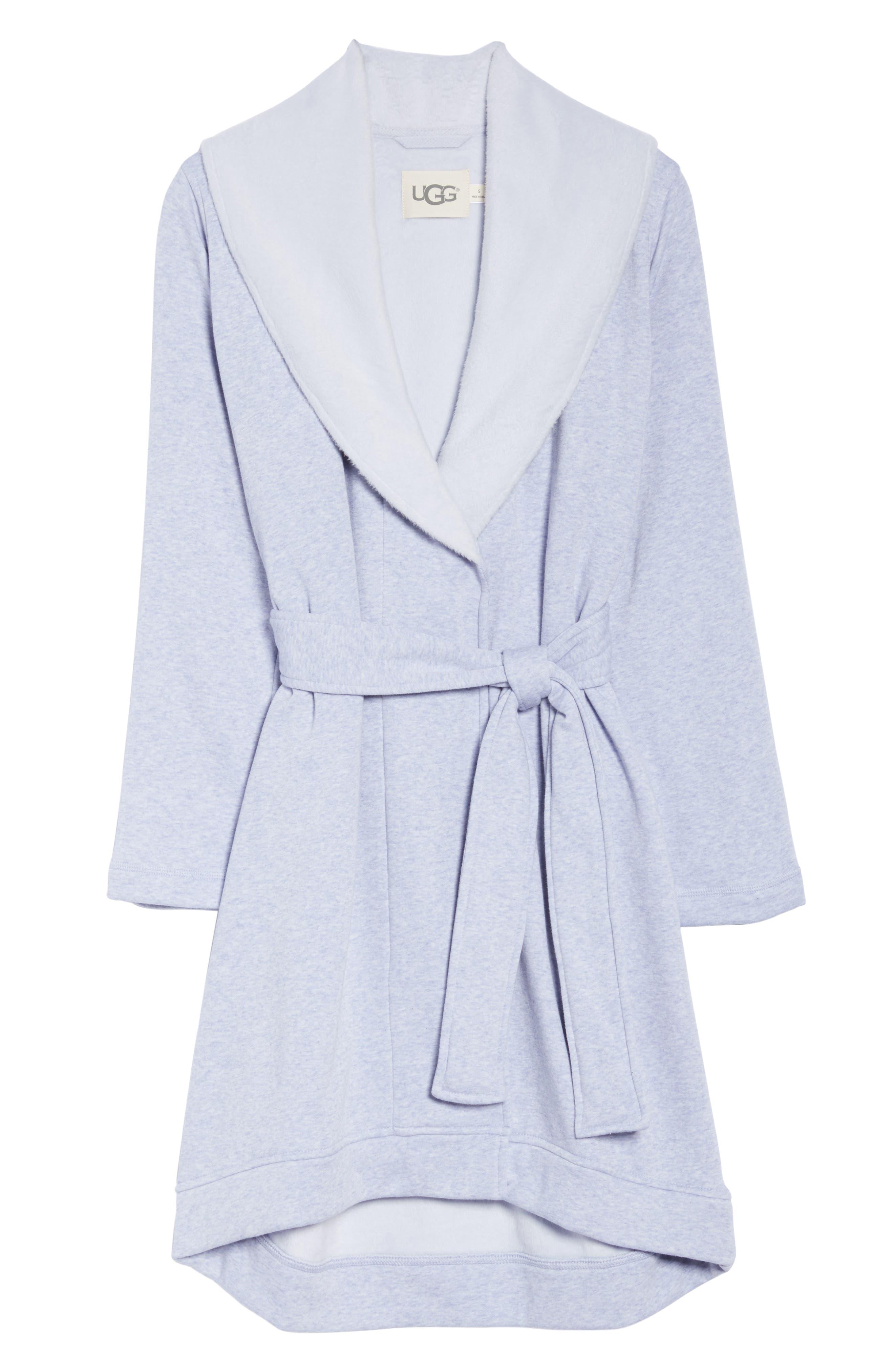 Alternate Image 4  - UGG® 'Blanche' Robe