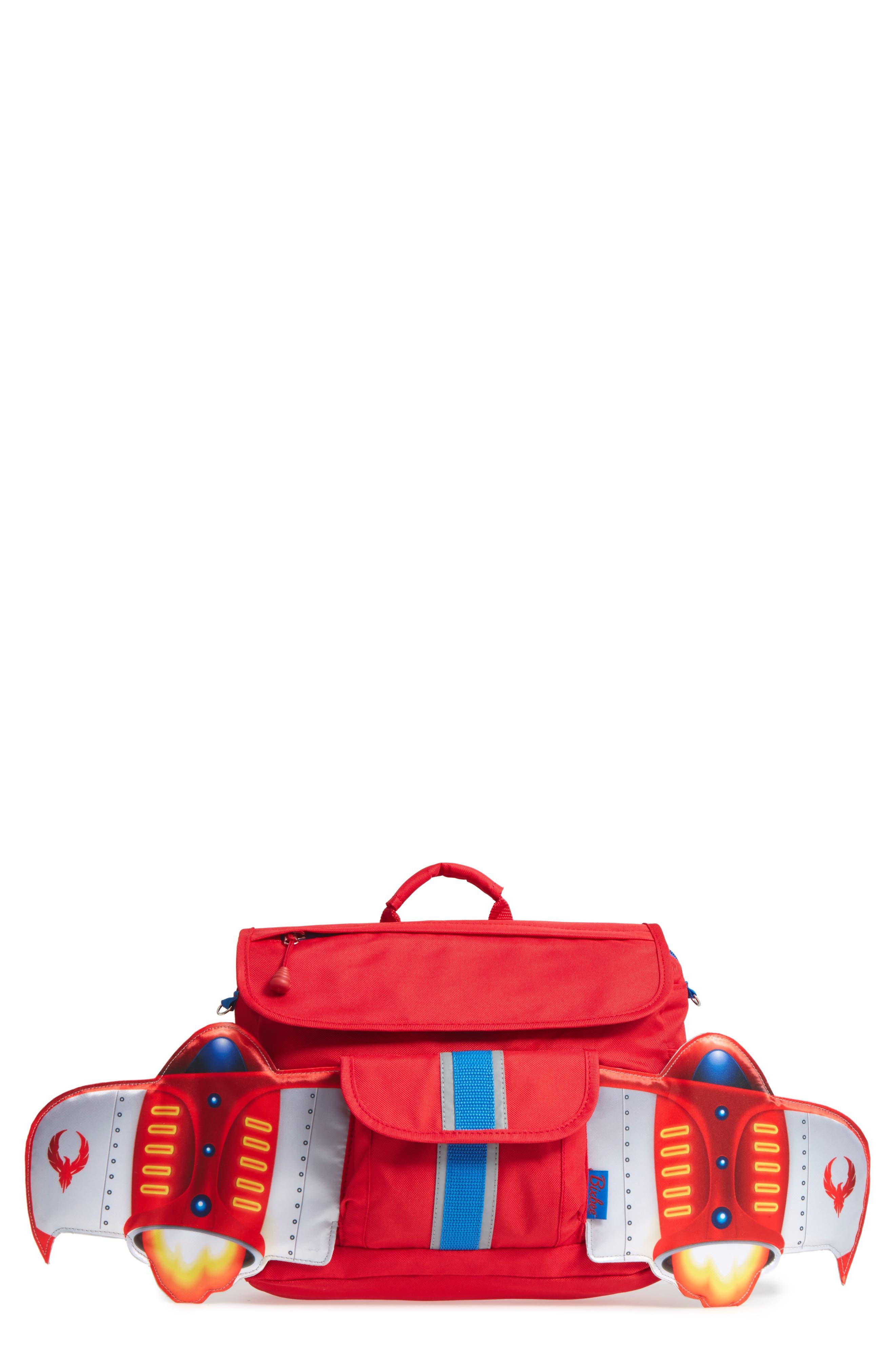 BIXBEE Firebird Flyer Backpack